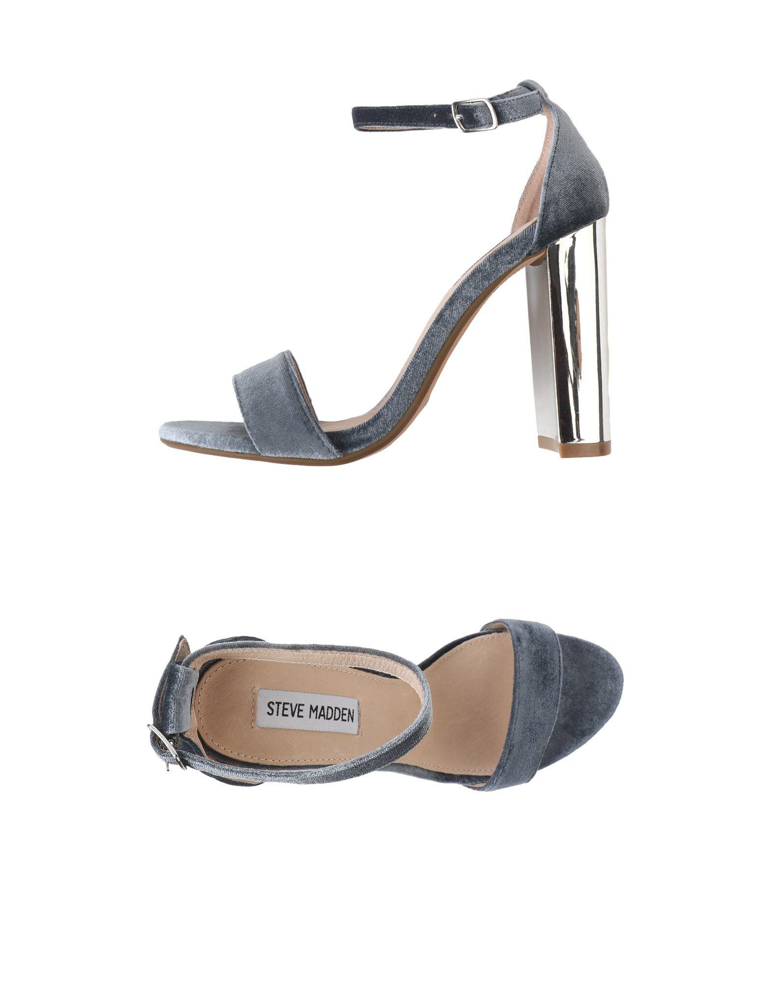 Steve Madden Sandalen Damen  11356202EV Gute Qualität beliebte Schuhe
