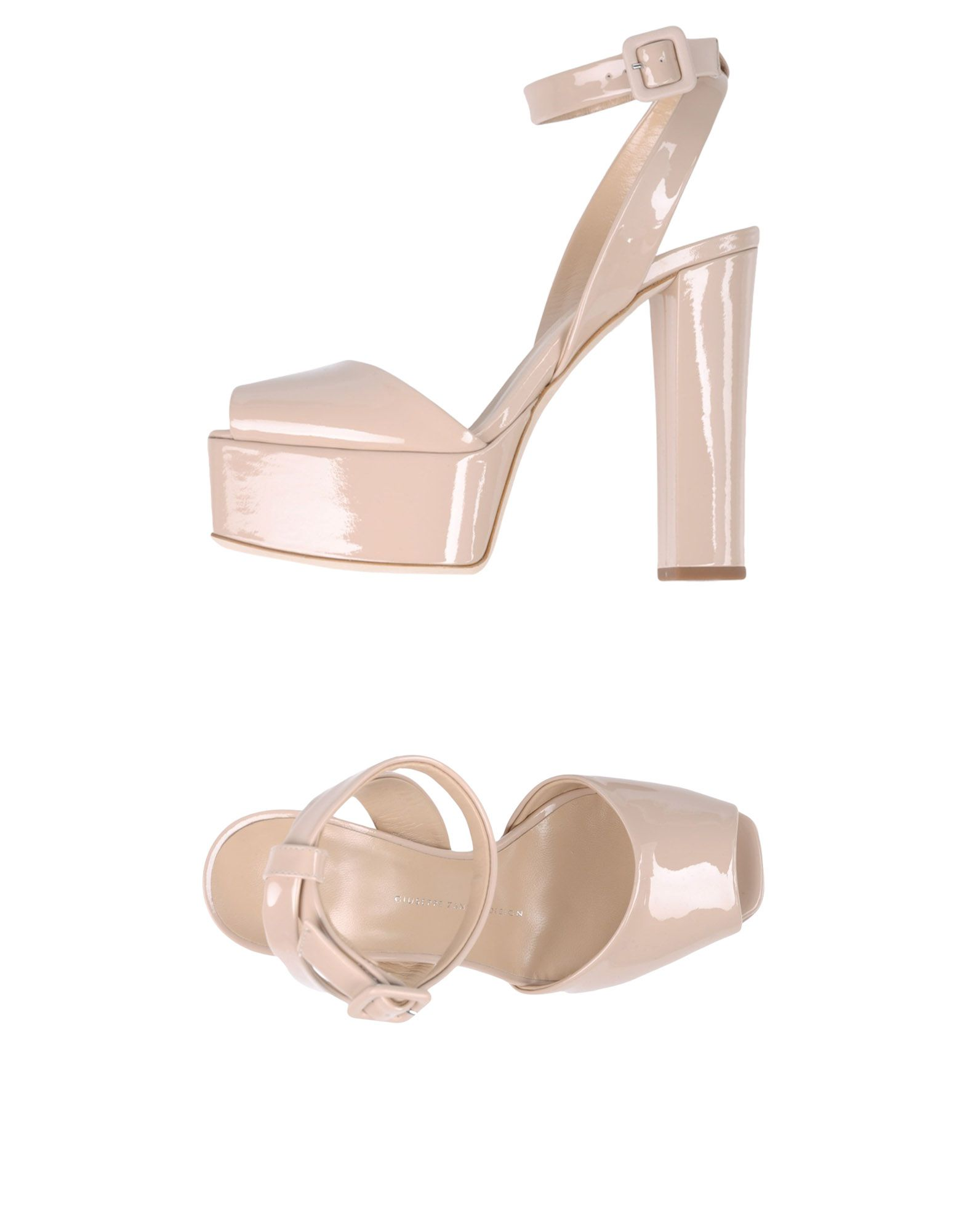 Giuseppe Zanotti Sandalen Schuhe Damen  11356217HB Neue Schuhe Sandalen 6896f6
