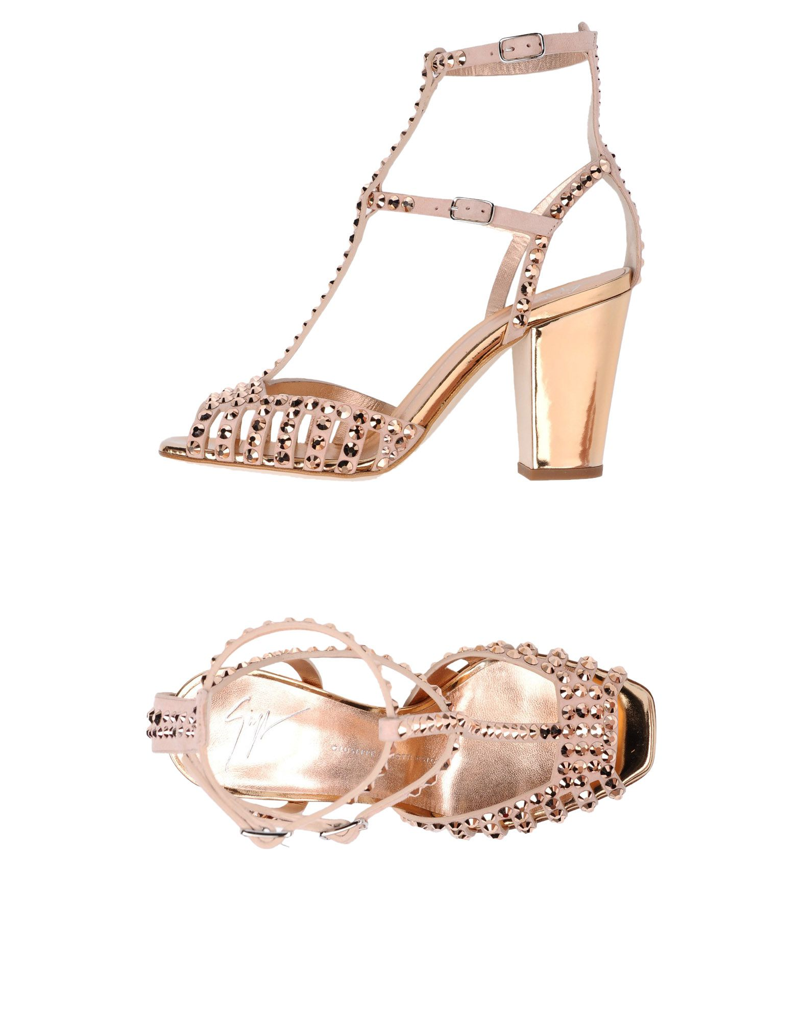 Giuseppe Zanotti Sandalen Damen  11356224WAGünstige gut aussehende Schuhe