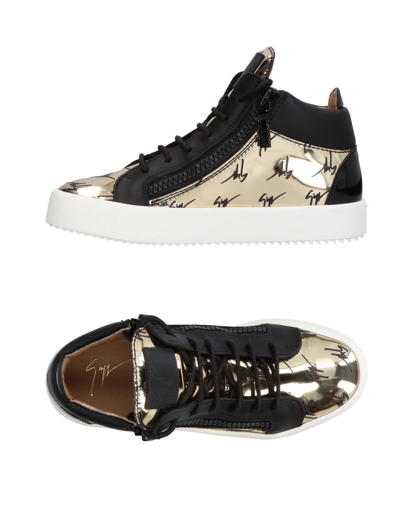 Giuseppe Zanotti Sneakers Damen  11356247CDGünstige gut aussehende Schuhe