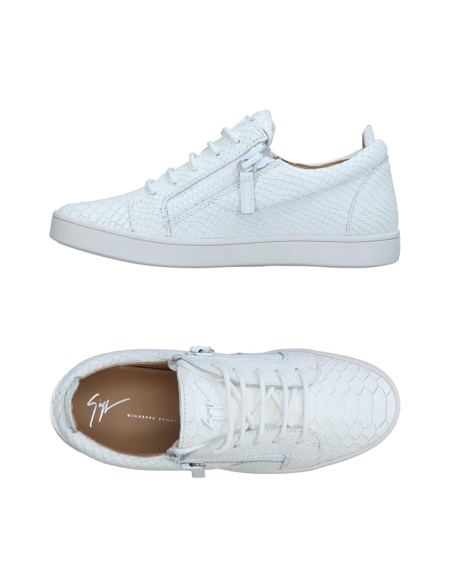 Giuseppe Zanotti Sneakers - Women Giuseppe Zanotti Sneakers online 11356256VT on  Canada - 11356256VT online bf1b35