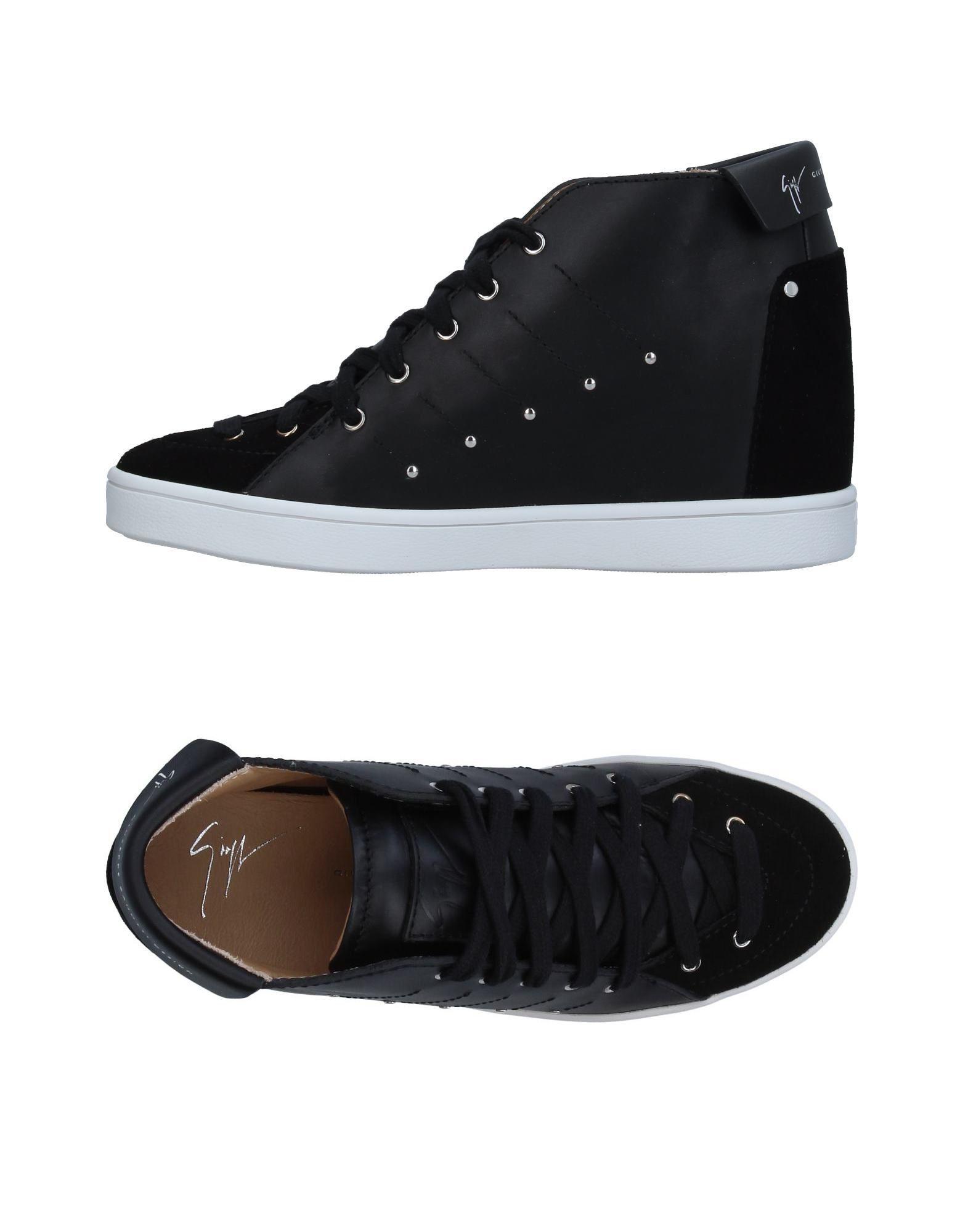 Giuseppe Zanotti Sneakers - online Women Giuseppe Zanotti Sneakers online - on  Canada - 11356264BF 4f263e