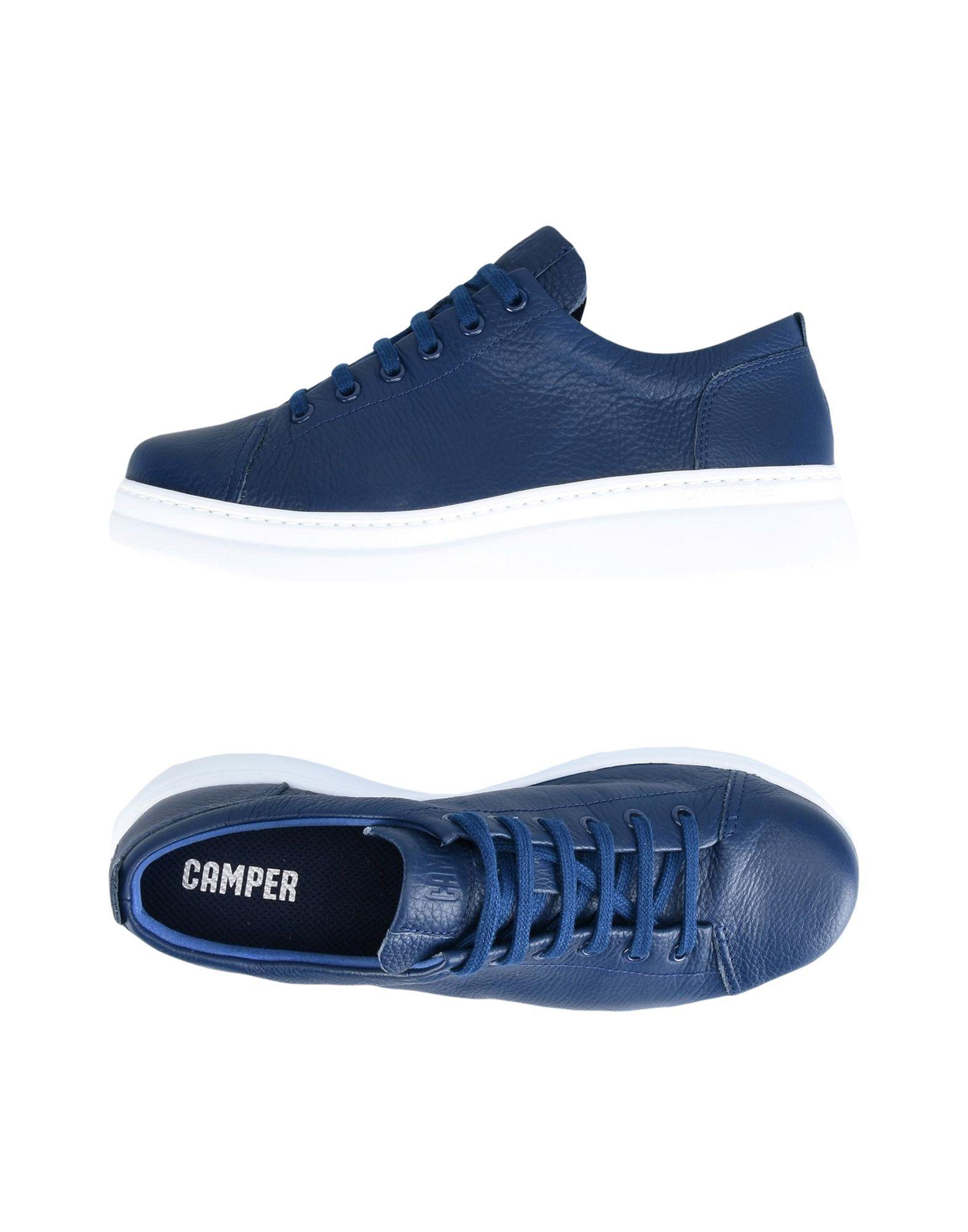 Camper Sneakers Damen sich Gutes Preis-Leistungs-Verhältnis, es lohnt sich Damen 21755 9a57bf
