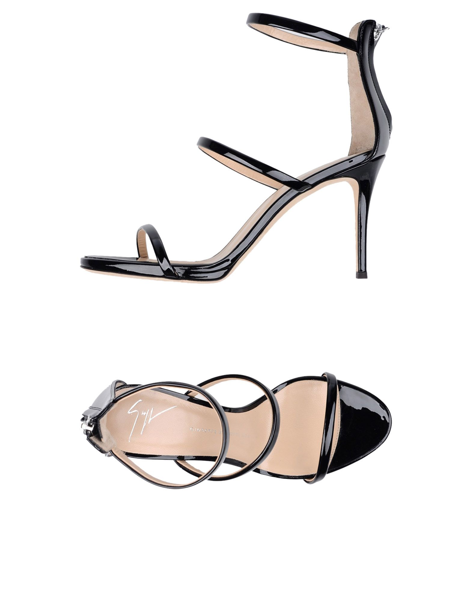 Giuseppe Zanotti Sandalen Damen  11356305VAGünstige gut aussehende Schuhe