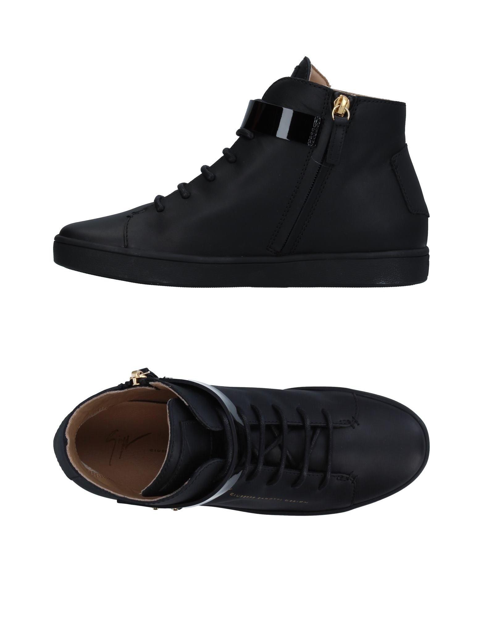 Giuseppe Zanotti Sneakers - Women - Giuseppe Zanotti Sneakers online on  Australia - Women 11356340FX 2b4a28