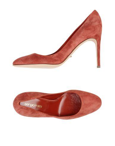 ... women /; Footwear /; Pumps /; SERGIO ROSSI. SERGIO ROSSI - Pump