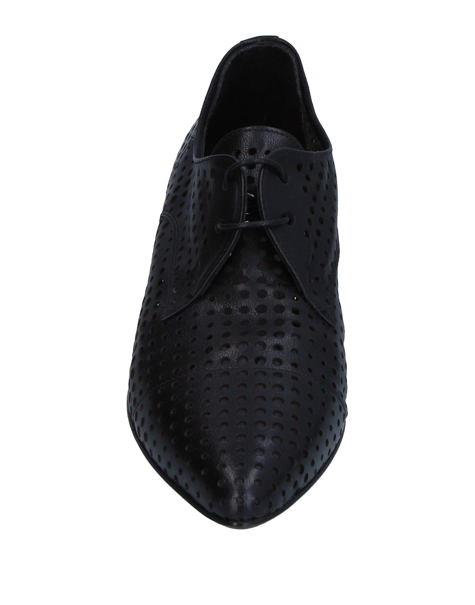 Chaussures À Lacets Halmanera Femme - Chaussures À Lacets Halmanera sur