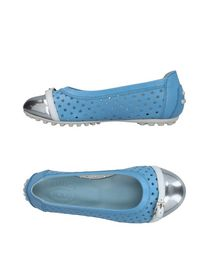 TOD'S JUNIOR Ballerines enfant. v05Xf3XB7J
