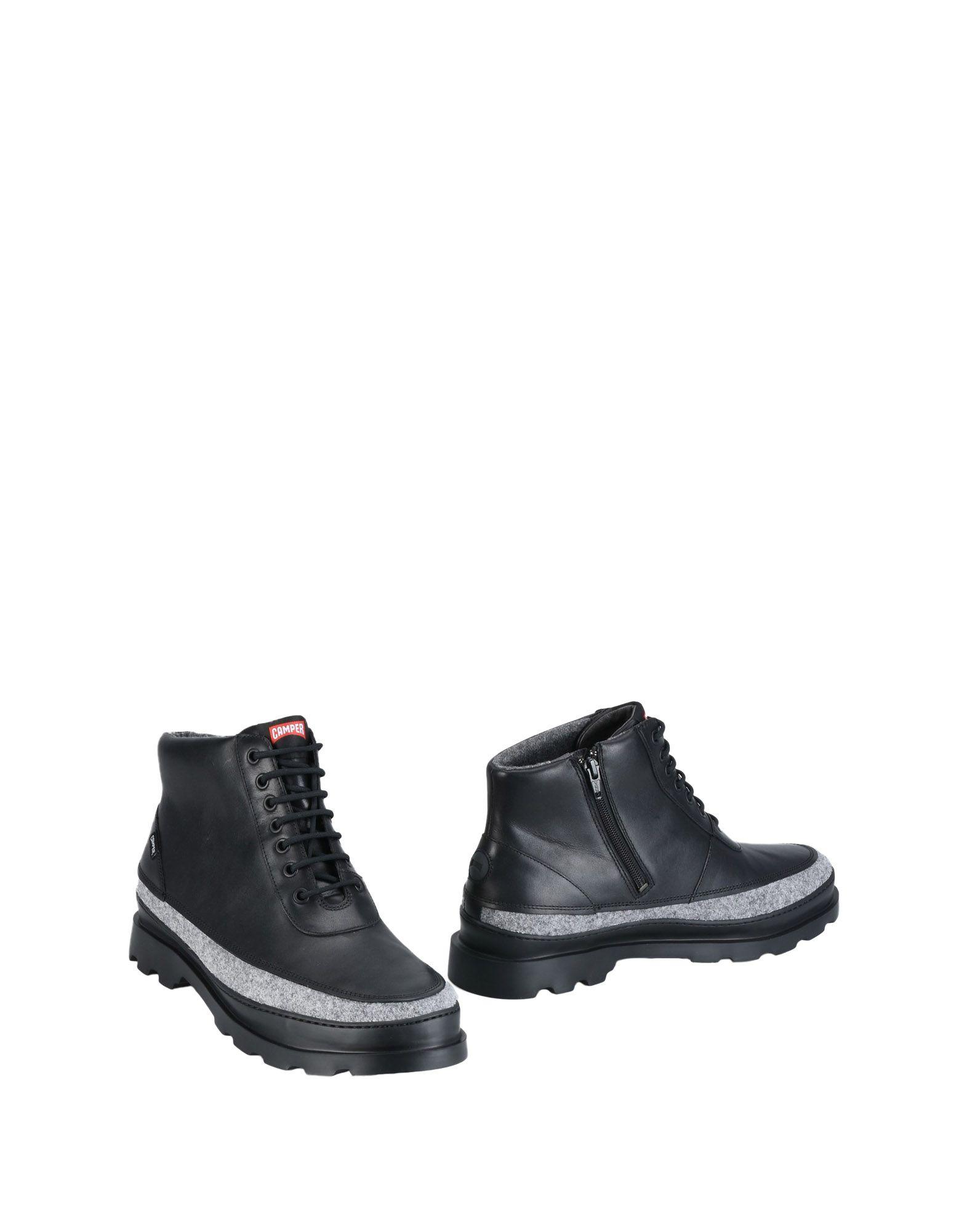 Camper Stiefelette Herren  11356382TL Gute Qualität beliebte Schuhe