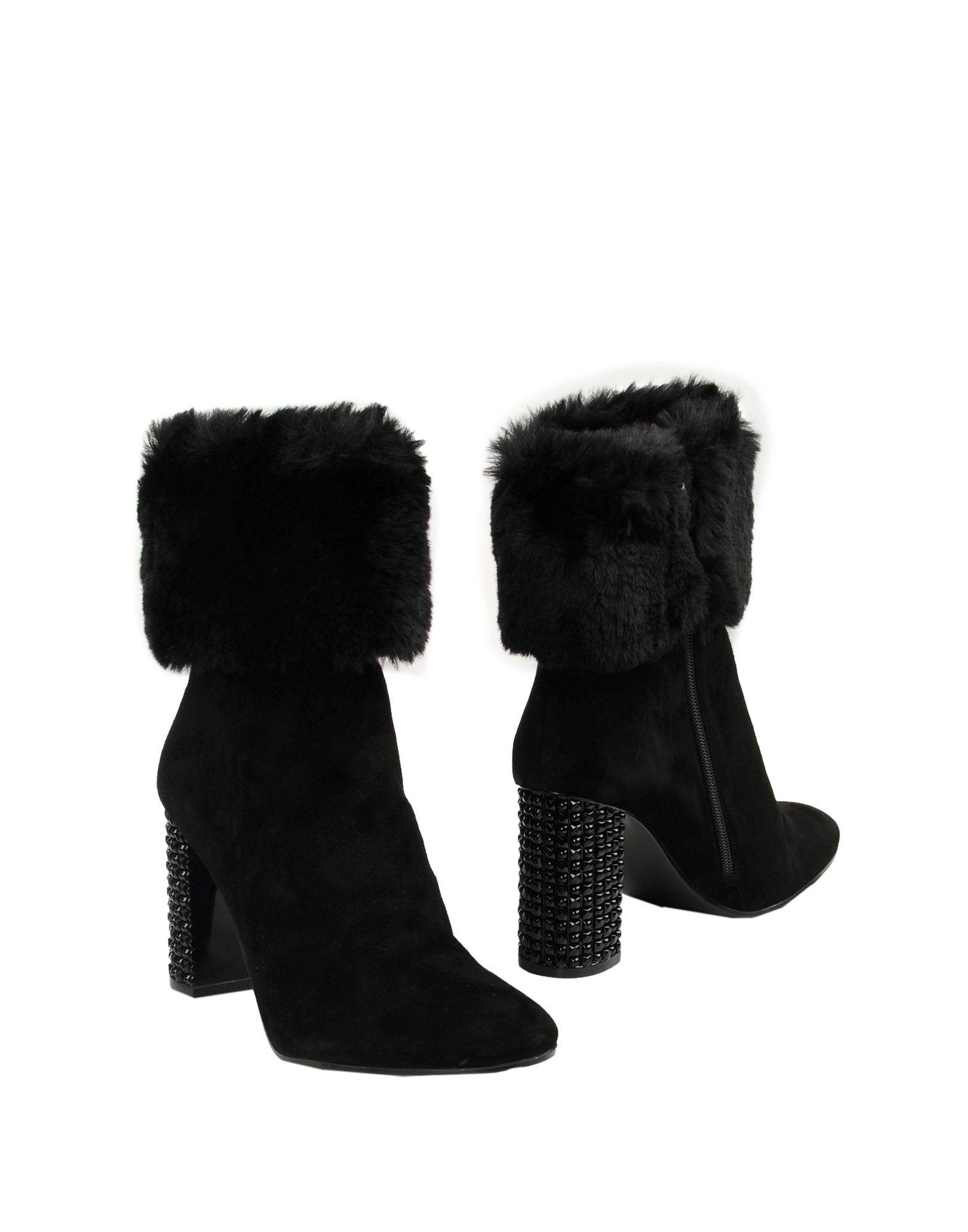 Bruno Premi Stiefelette Damen  11356396PF Gute Qualität beliebte Schuhe
