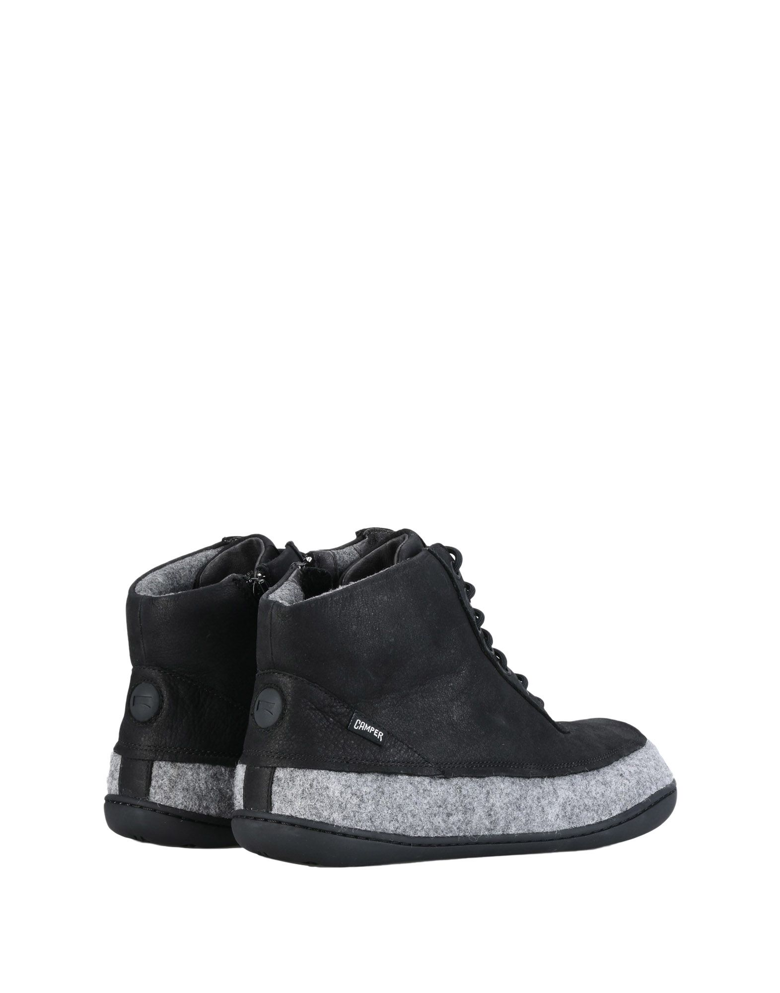 Rabatt echte Schuhe 11356414MC Camper Stiefelette Herren  11356414MC Schuhe b6036c