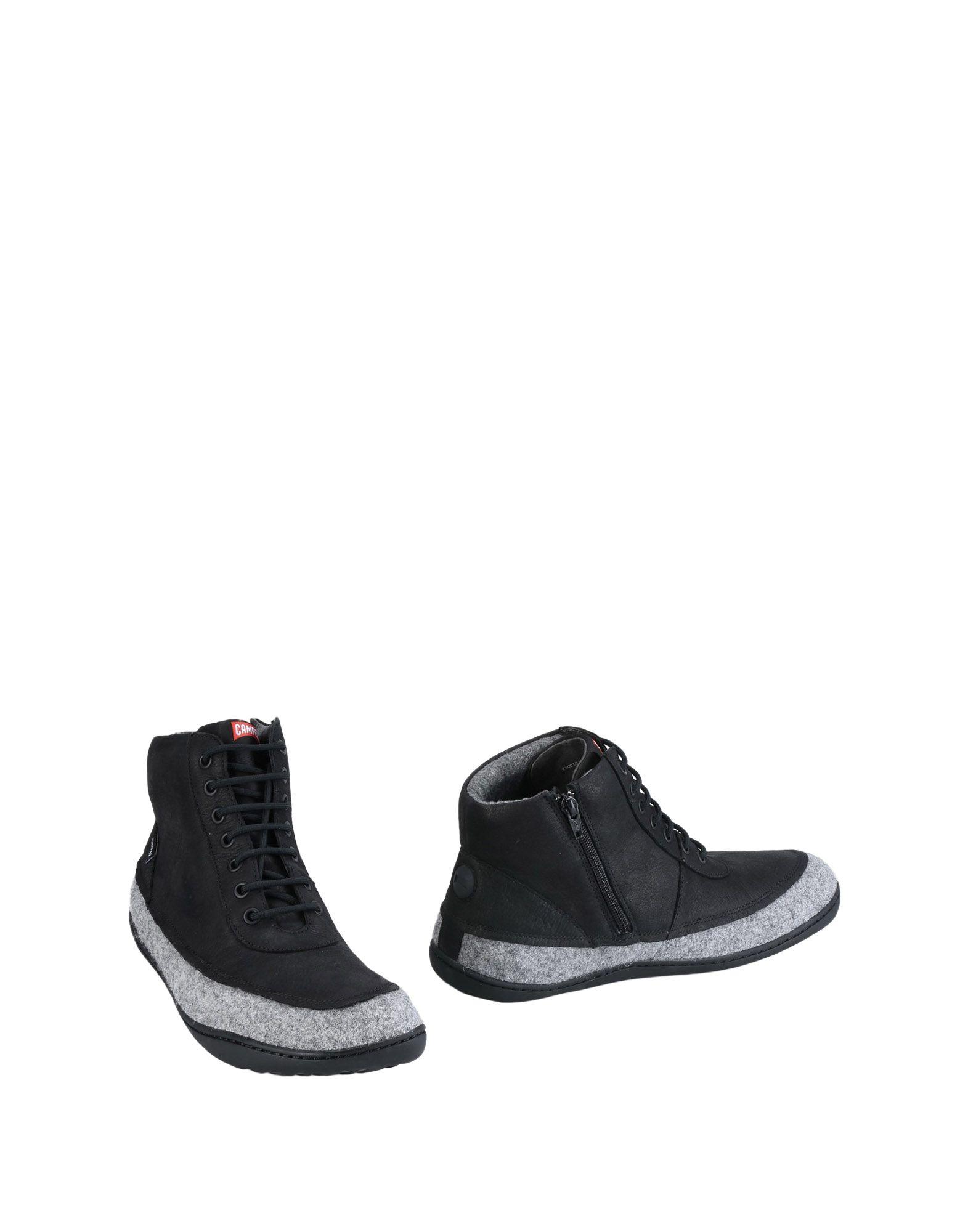 Haltbare Mode billige Schuhe Camper Stiefelette Herren  11356414MC Heiße Schuhe