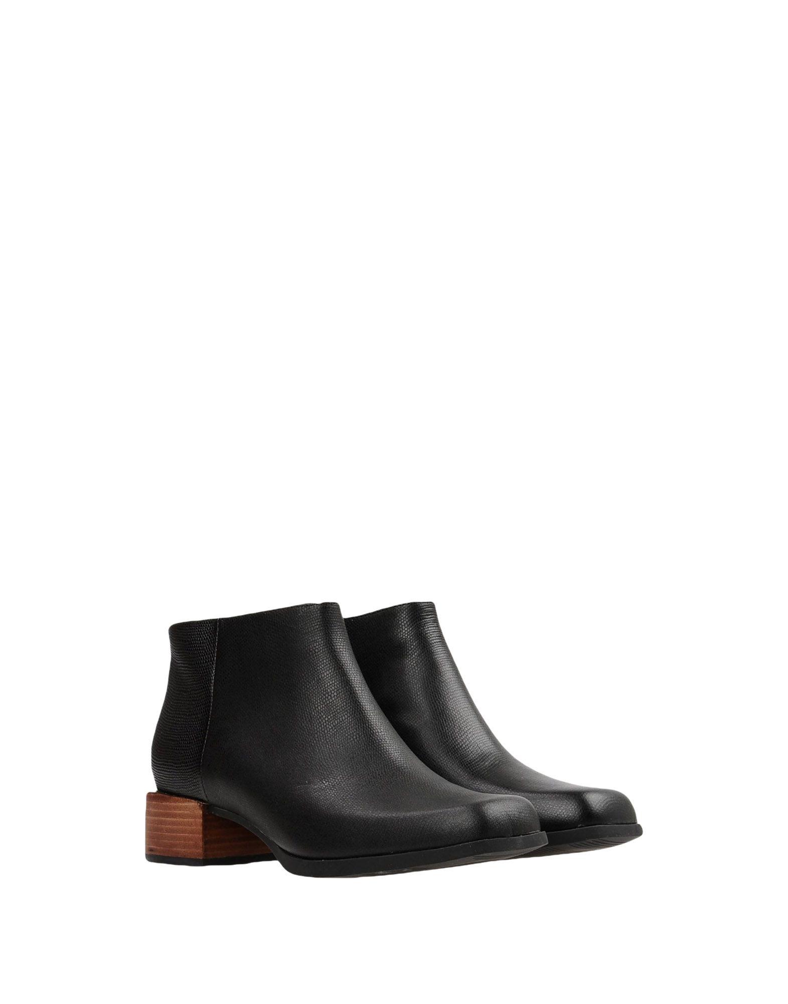 Stilvolle billige Schuhe Camper Stiefelette Stiefelette Stiefelette Damen  11356457PL 25c9d4