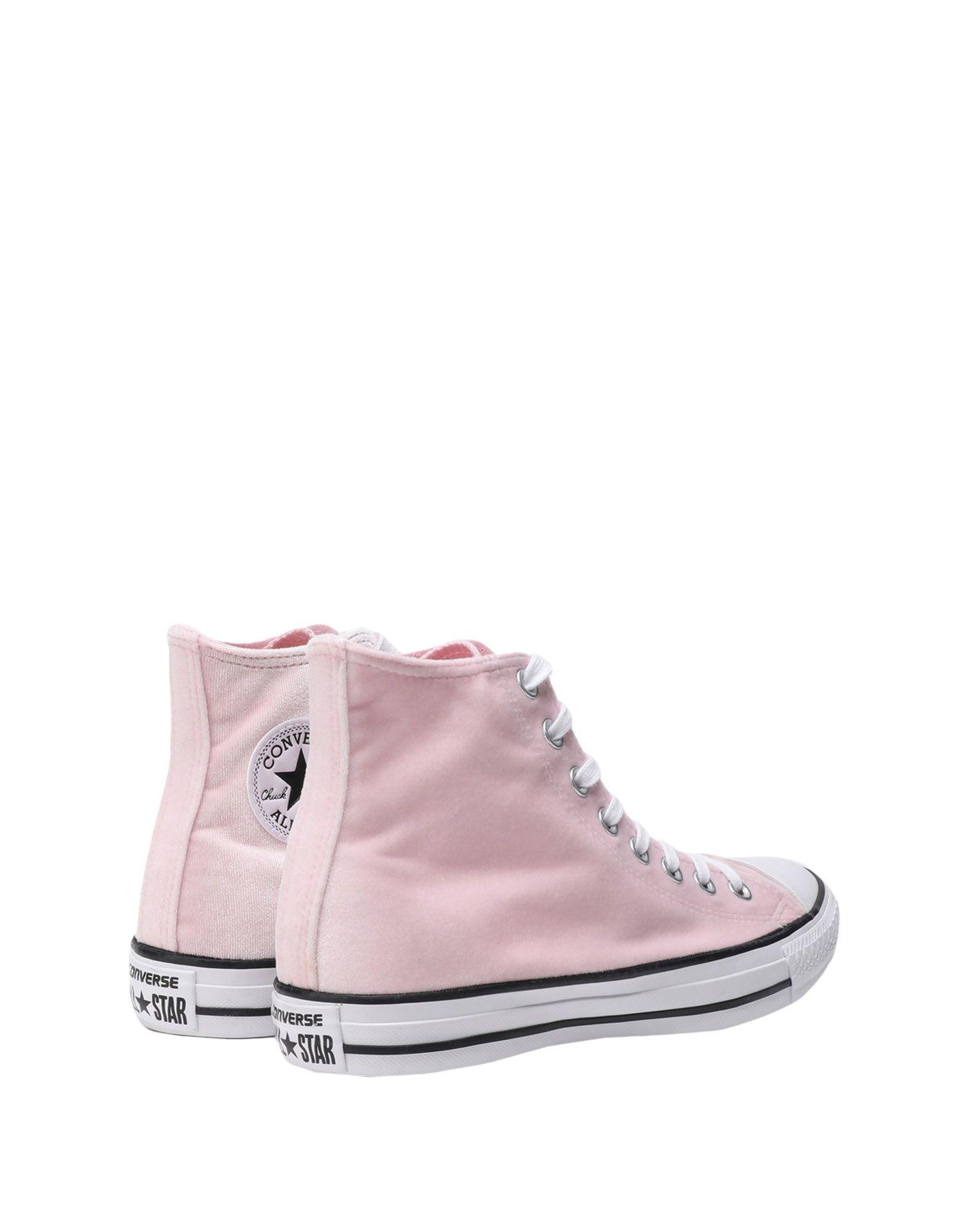 Converse All Star Ct As Hi Velvet 11356462SJ  11356462SJ Velvet Gute Qualität beliebte Schuhe bf2efb