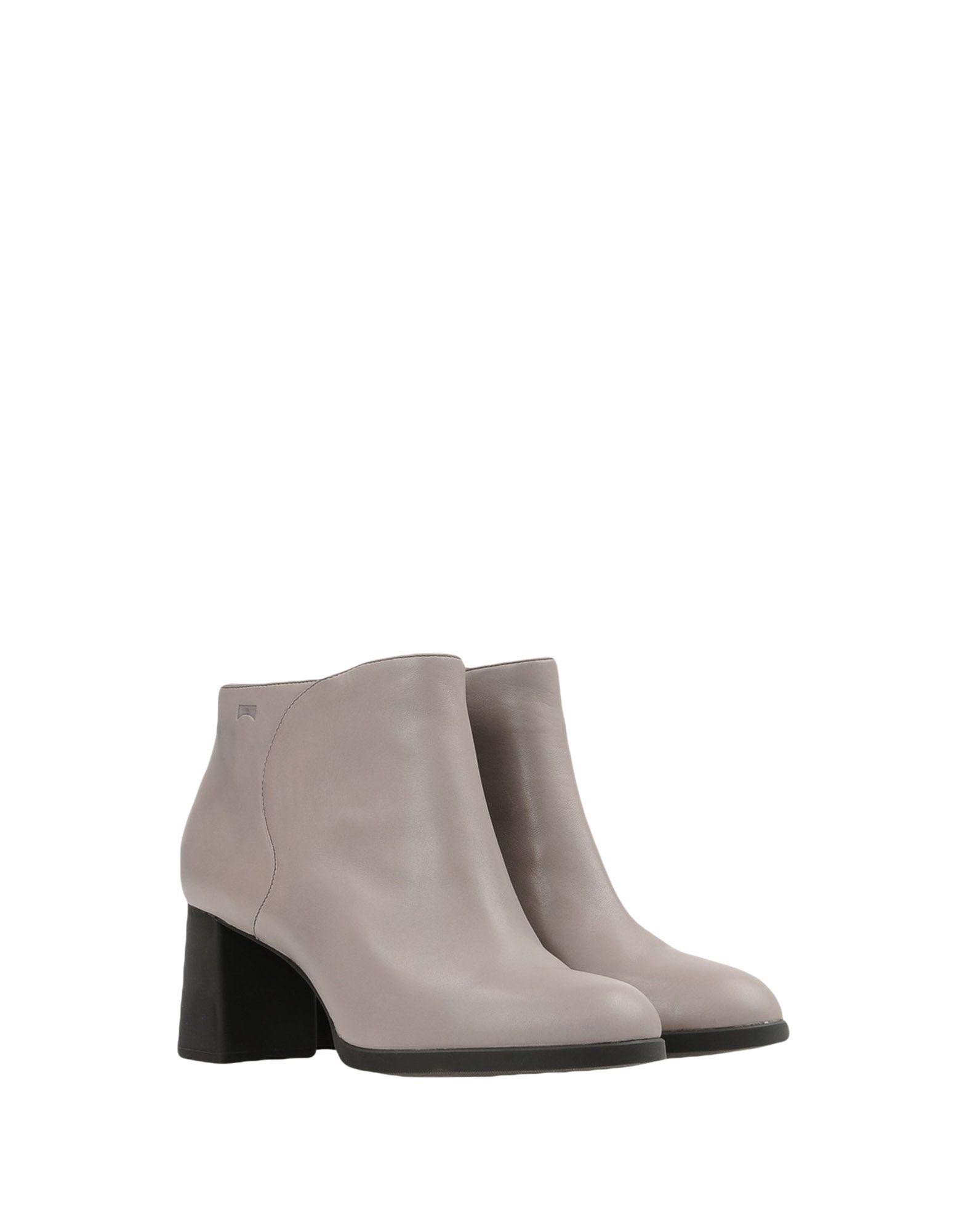 Stilvolle billige Schuhe Camper Stiefelette Damen  11356466LT