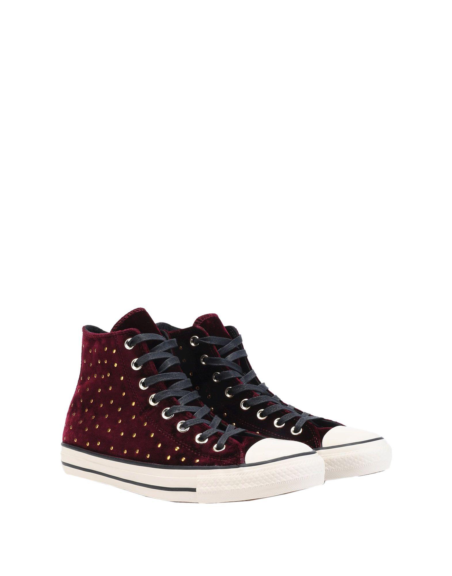 Converse All Star Ct As Hi Velvet Studs  Schuhe 11356472DS Gute Qualität beliebte Schuhe  4b0eda