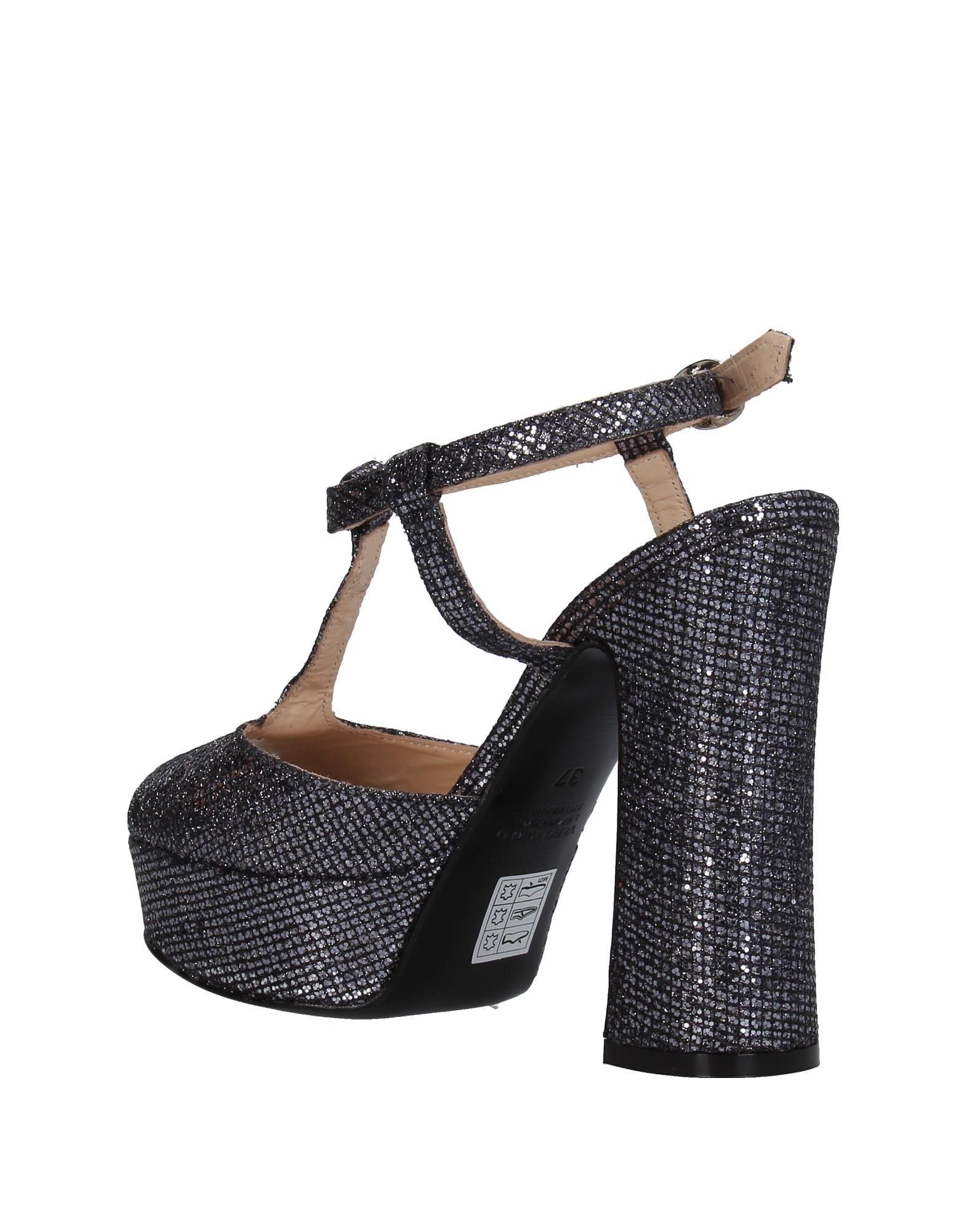 Haltbare Mode billige Schuhe Strategia Sandalen Damen  11356478OU Heiße Schuhe