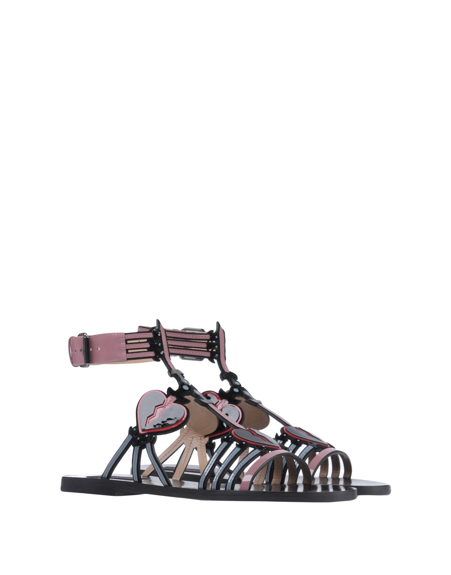 Valentino 11356519KMGünstige Garavani Sandalen Damen  11356519KMGünstige Valentino gut aussehende Schuhe 6671cb