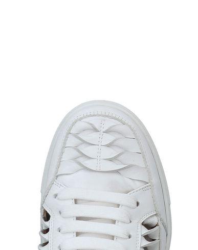 Elisabetta Donna Scarpe Bianco Sneakers Franchi