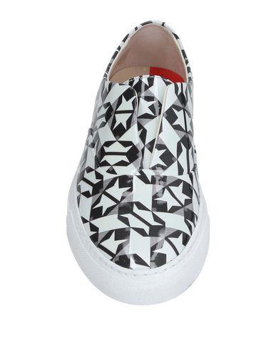 Sneakers Blanc Pollini Pollini Sneakers qzvR8x
