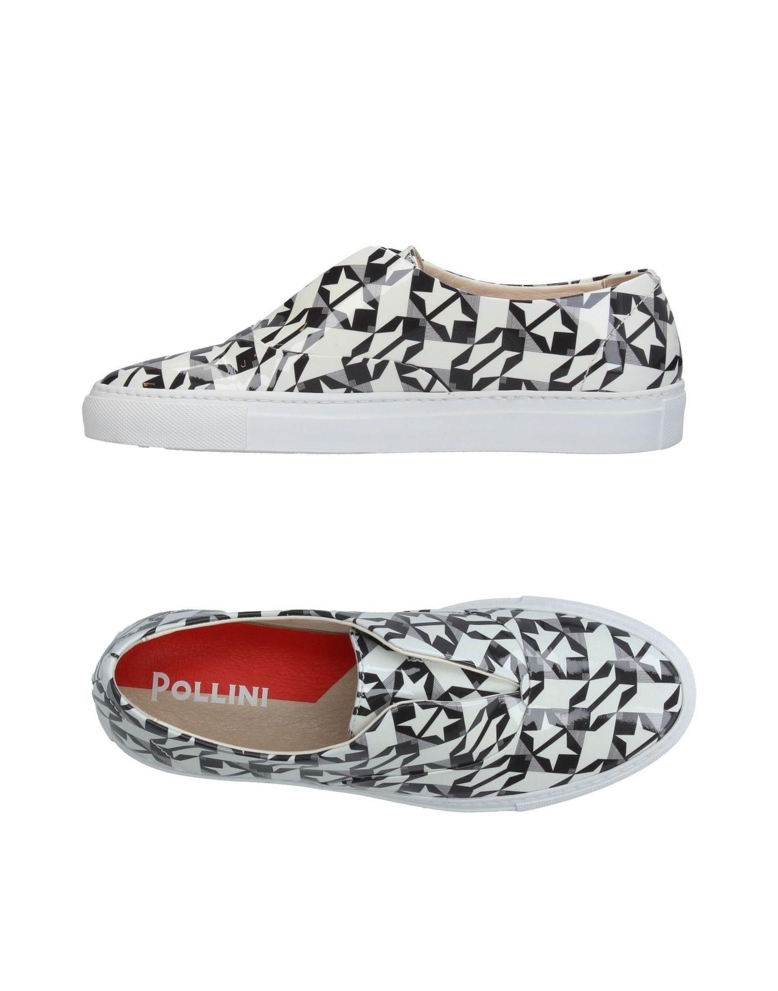 Scarpe economiche e resistenti Sneakers Pollini Donna - 11356548FM