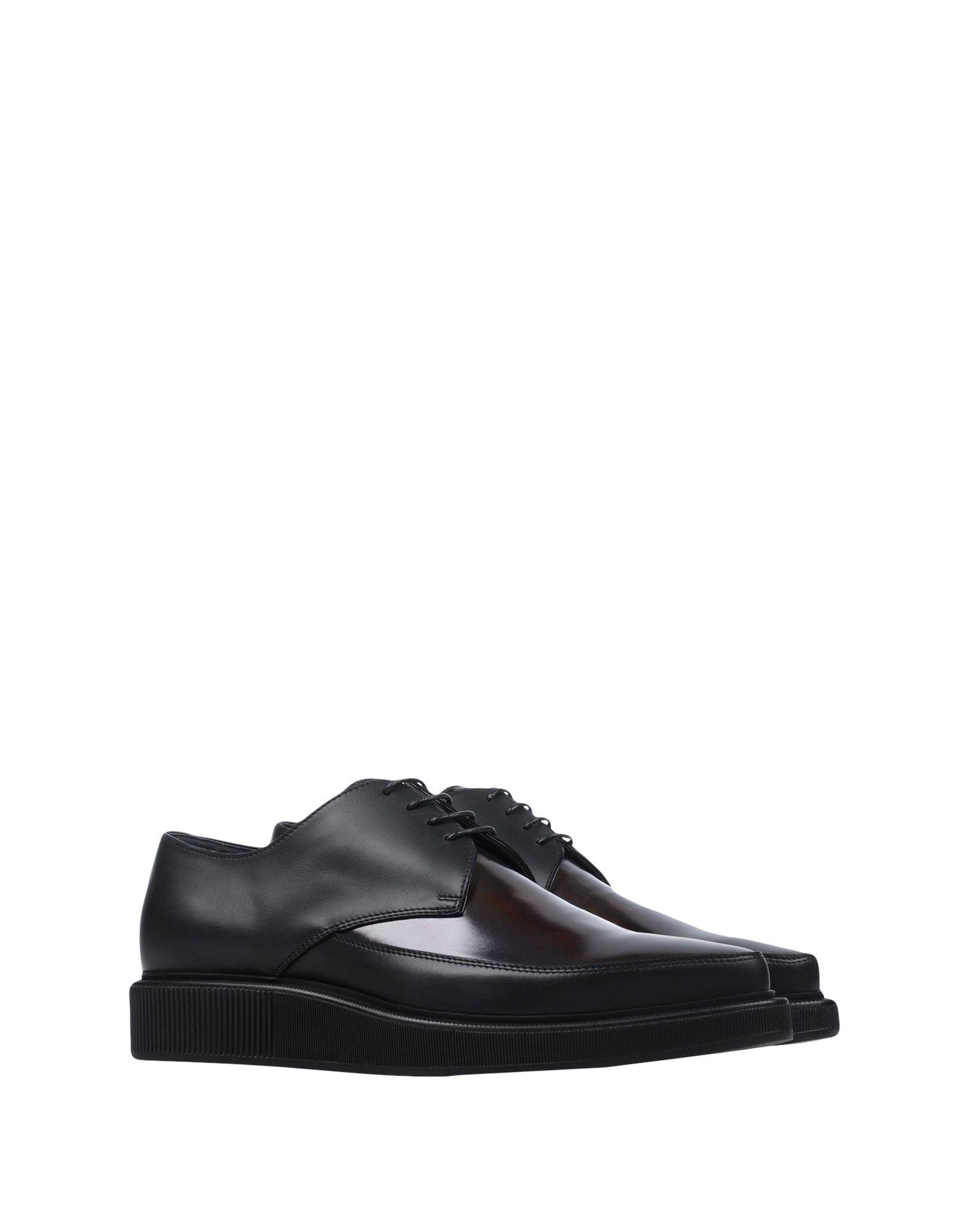 Chaussures À Lacets Lanvin Femme - Chaussures À Lacets Lanvin sur