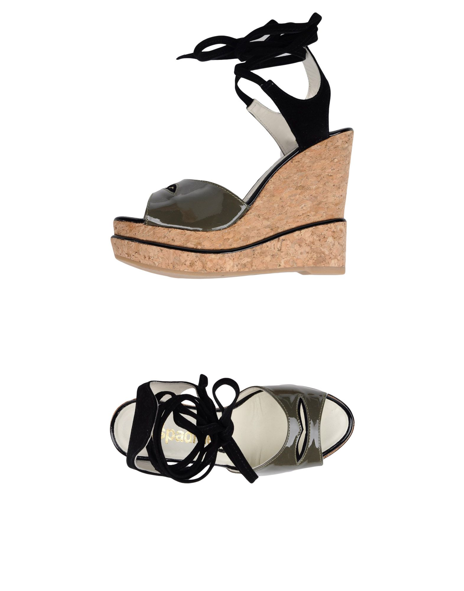Moda Sandali Espadrilles Donna Donna Espadrilles - 11356564HU ffba72