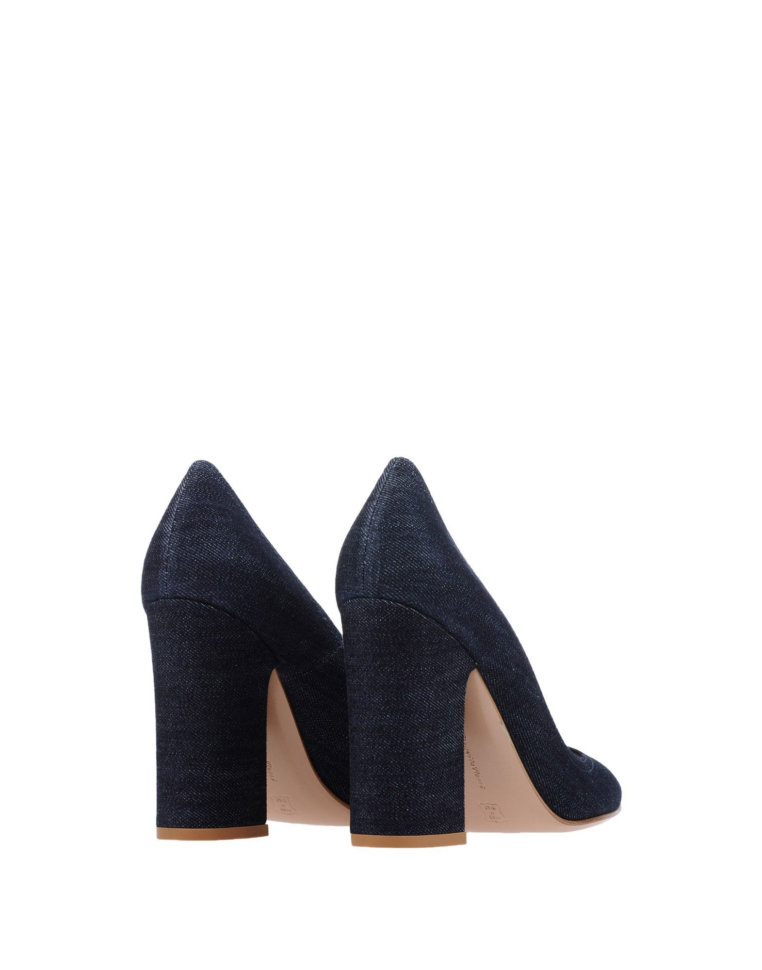Rabatt Schuhe  Gianvito Rossi Pumps Damen  Schuhe 11356566DX 3b8265