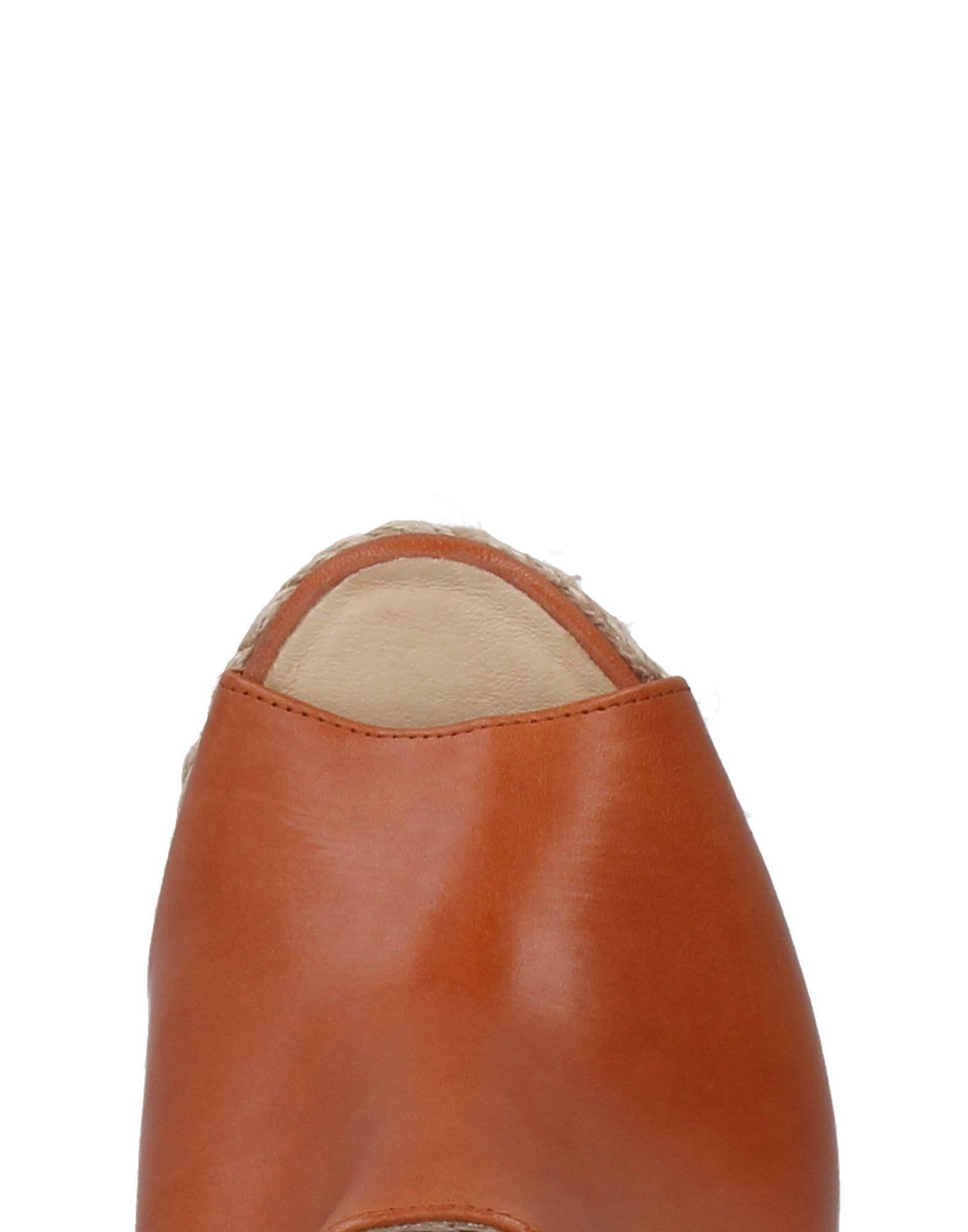 Espadrilles Gute Sandalen Damen  11356567SB Gute Espadrilles Qualität beliebte Schuhe a19a5f