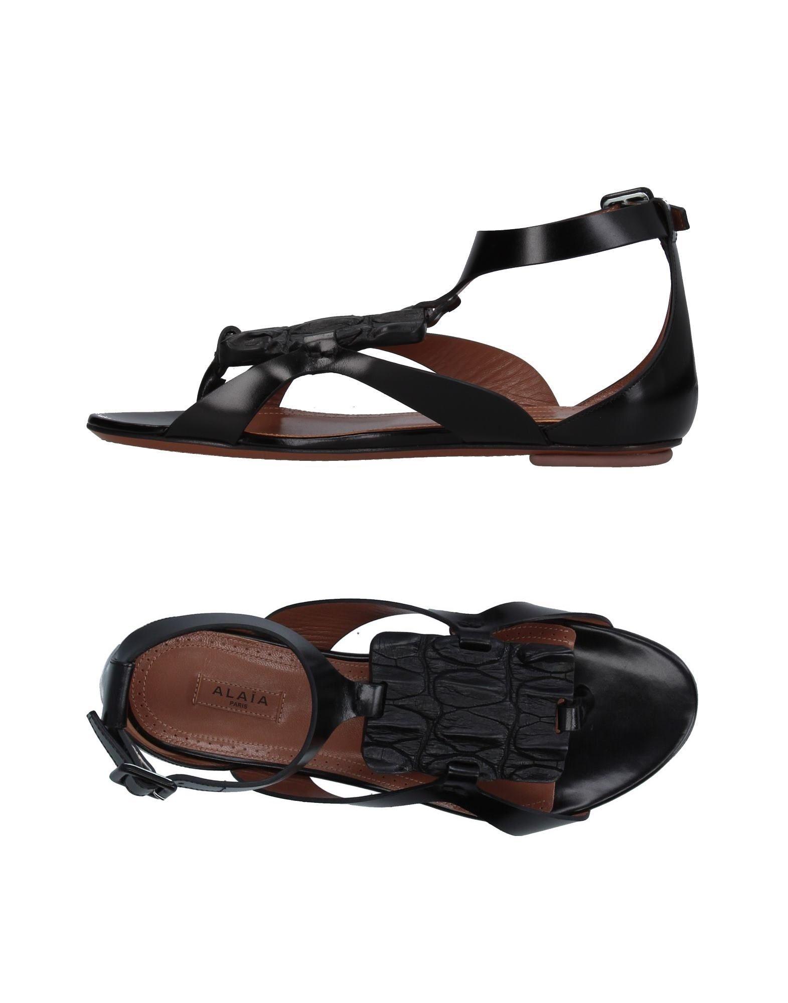 Gut um Dianetten billige Schuhe zu tragenAlaïa Dianetten um Damen  11356570PK 463b90