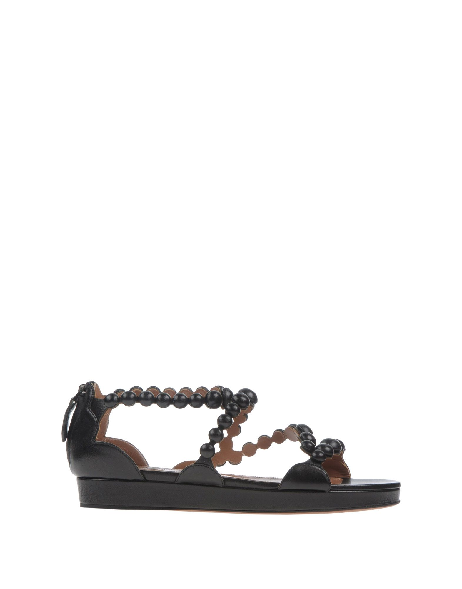 Schuhe Alaïa Sandalen Damen  11356585IF Heiße Schuhe  8cb603