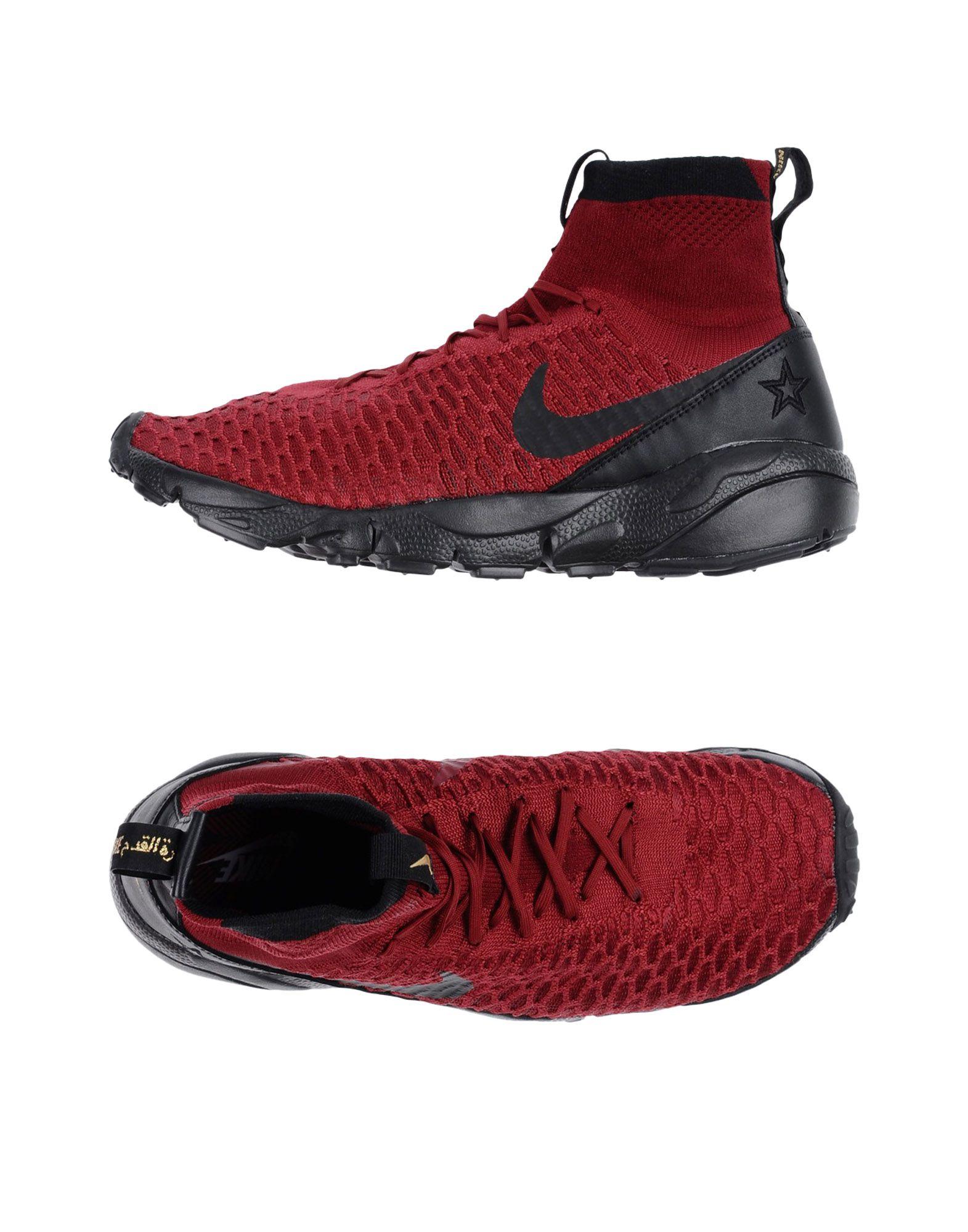 Rabatt echte Schuhe Nike Sneakers Herren  11356604HA