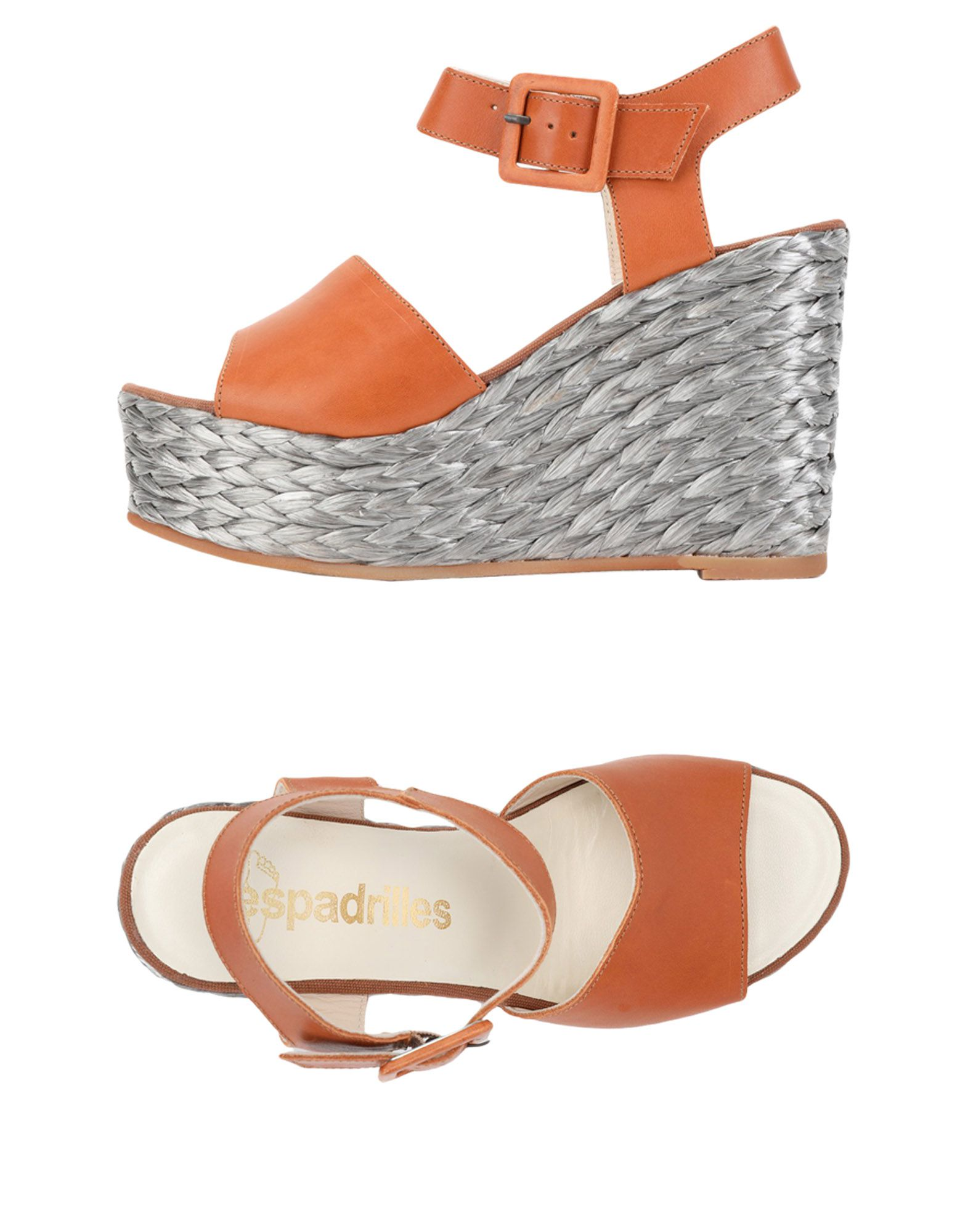 Espadrilles Sandals - Women Espadrilles Sandals  online on  Sandals Canada - 11356608KL 87eb18
