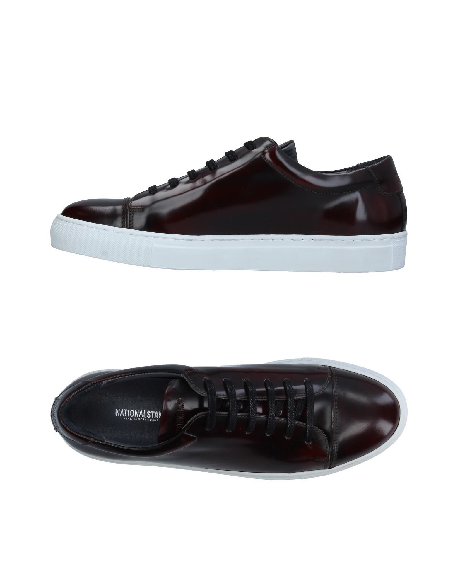 Sneakers National Standard Uomo - 11356611HW