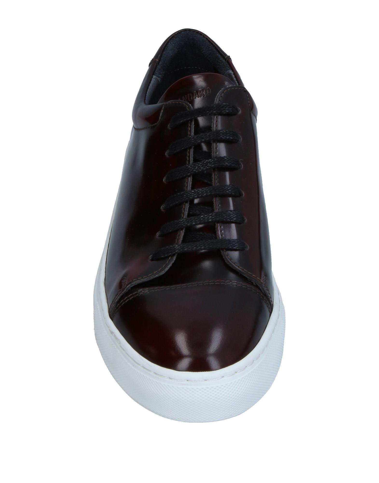 Rabatt Sneakers echte Schuhe National Standard Sneakers Rabatt Herren  11356611HW a52c0e