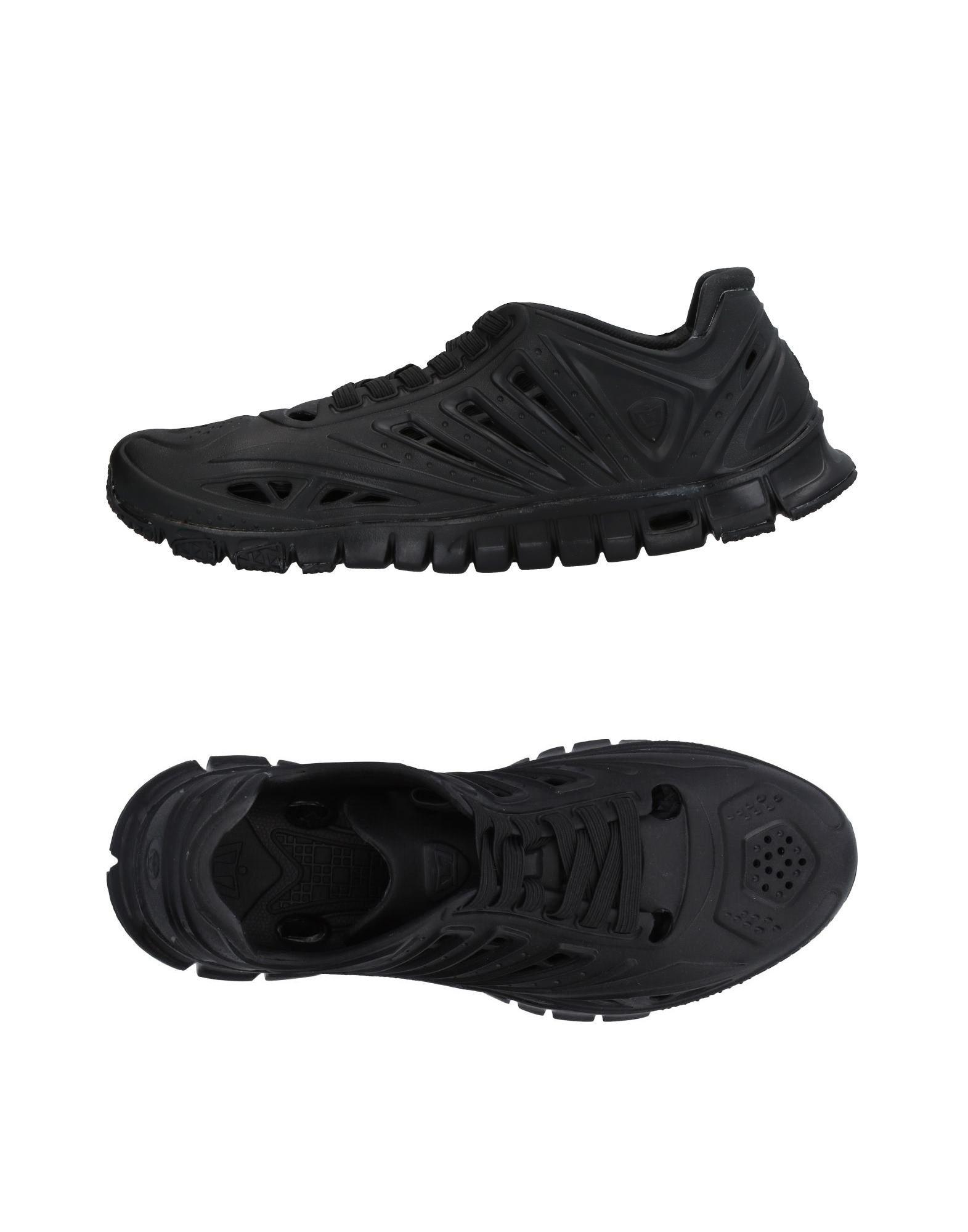 Rabatt echte Sneakers Schuhe Crosskix Sneakers echte Herren  11356616GA e4e175