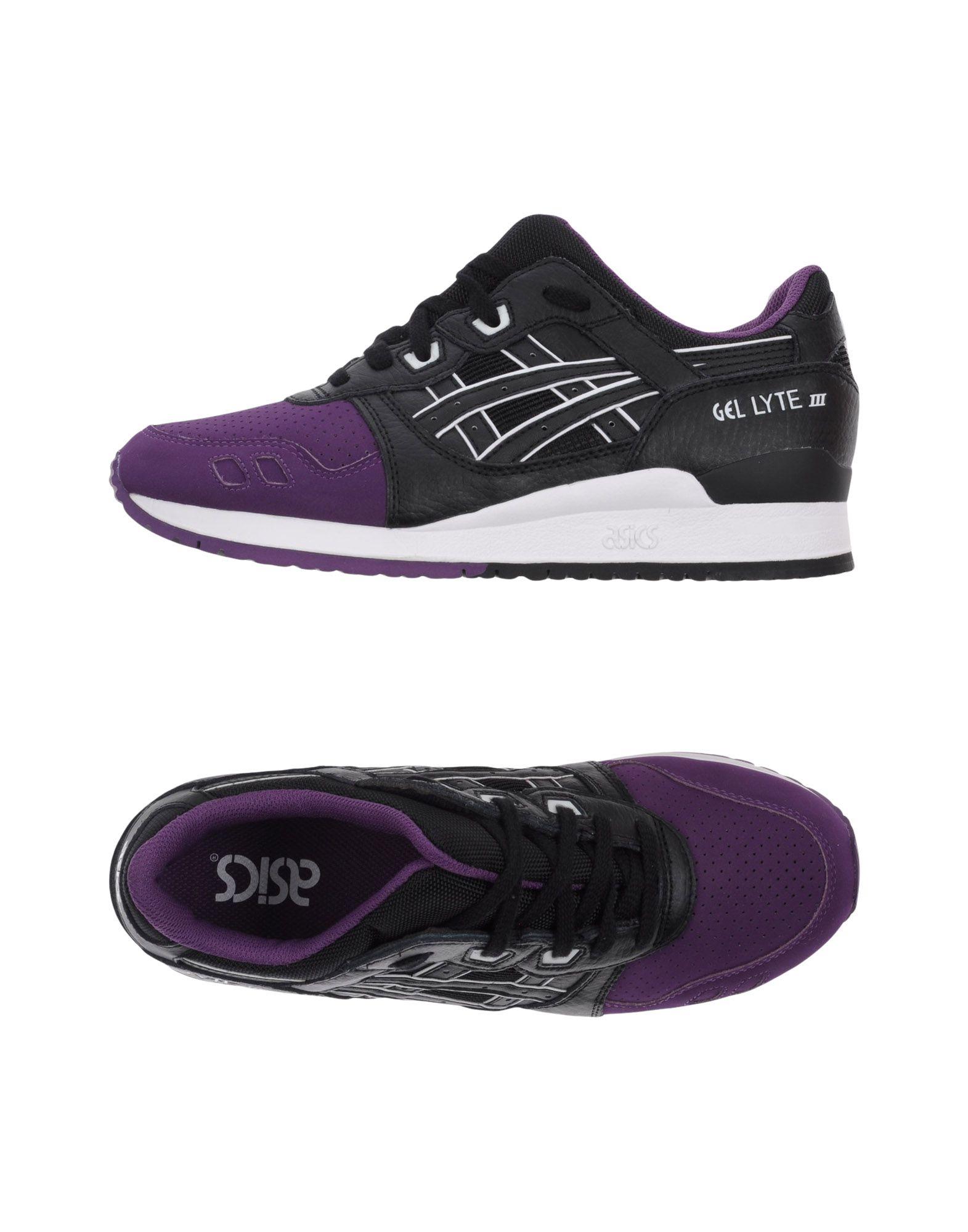 Moda Sneakers Asics Uomo Uomo Asics - 11356617JS 9060e1