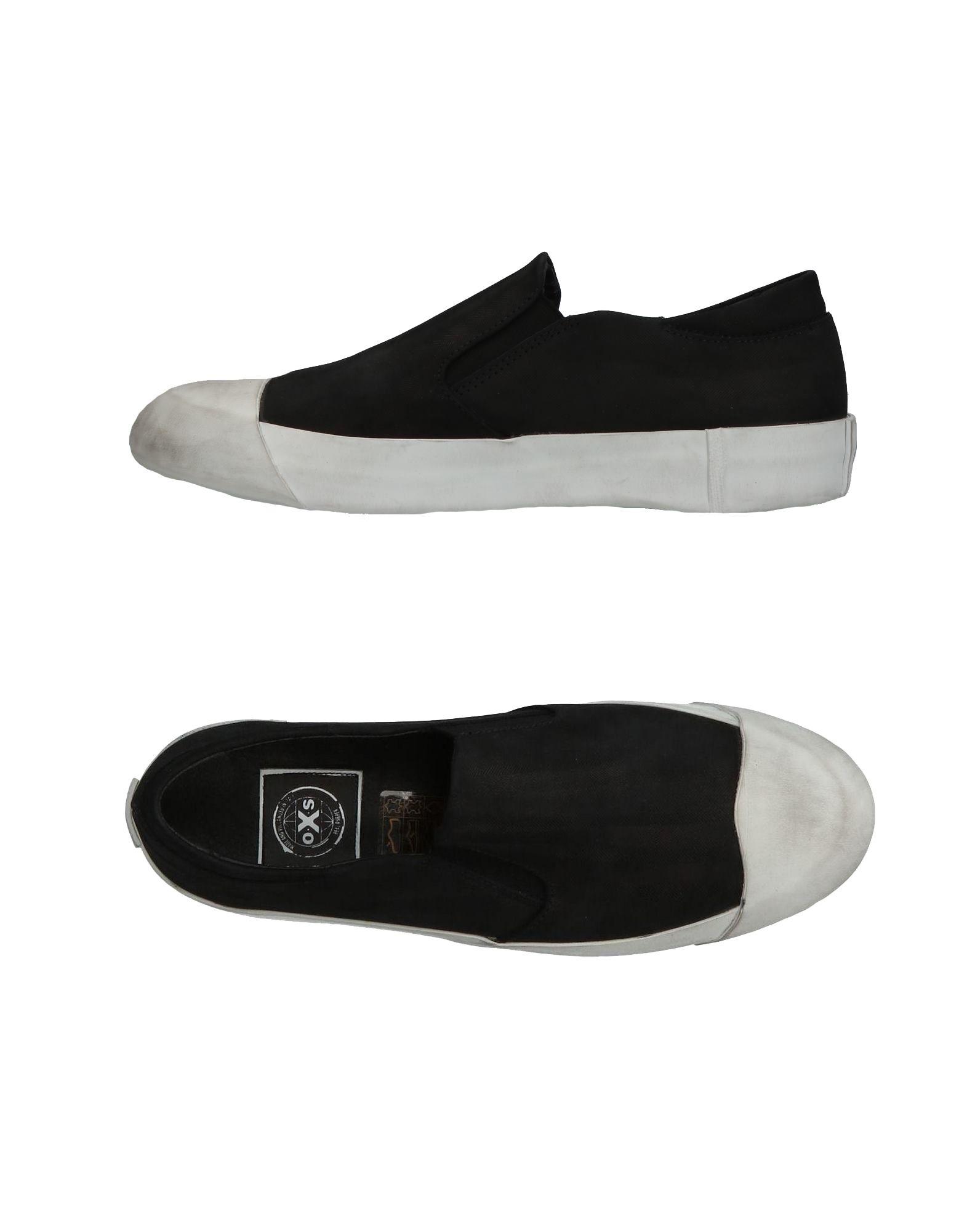 O.X.S. Sneakers Damen  11356624TH Gute Qualität beliebte Schuhe