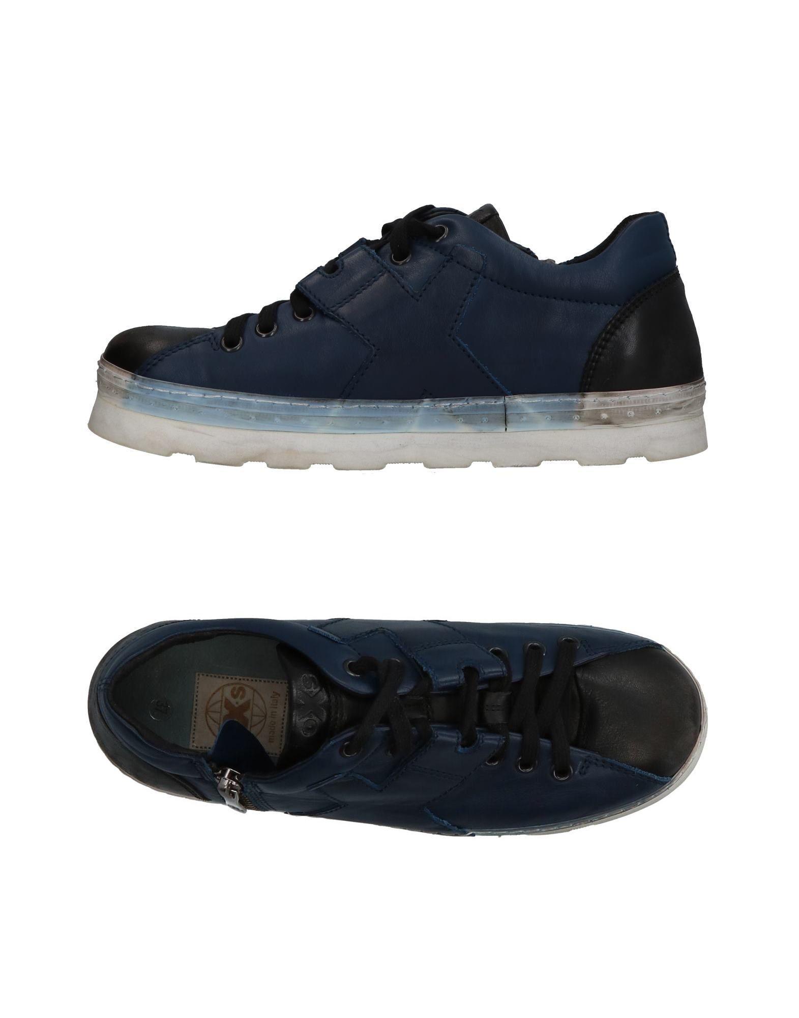 Scarpe economiche e resistenti Sneakers O.X.S. Donna - 11356629KR