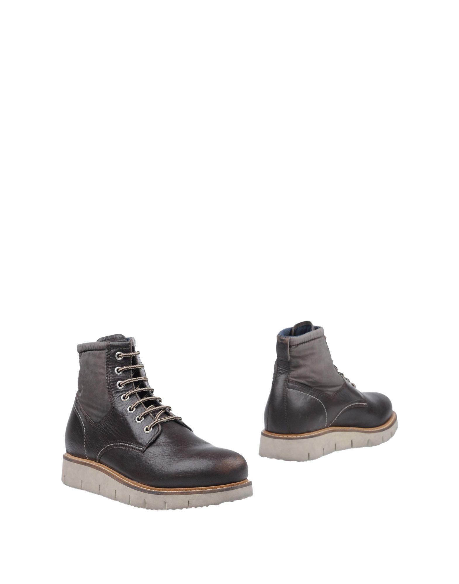 Haltbare Mode billige Schuhe Docksteps Stiefelette Herren  11356631AH Heiße Schuhe