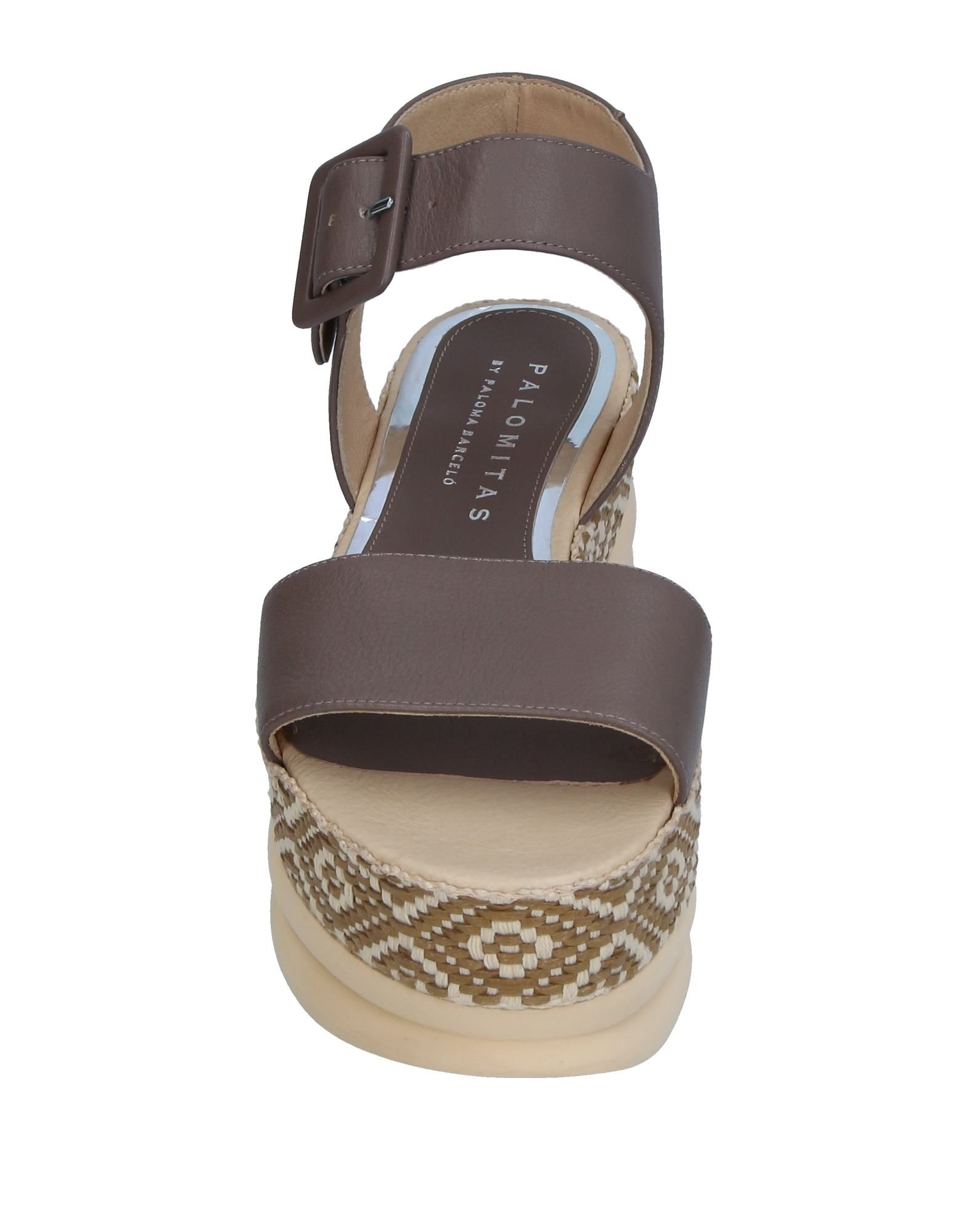 Palomitas By Paloma Damen Barceló Sandalen Damen Paloma  11356640BV Gute Qualität beliebte Schuhe 5be1ed