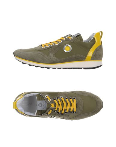 ORTIGNI Sneakers in Military Green