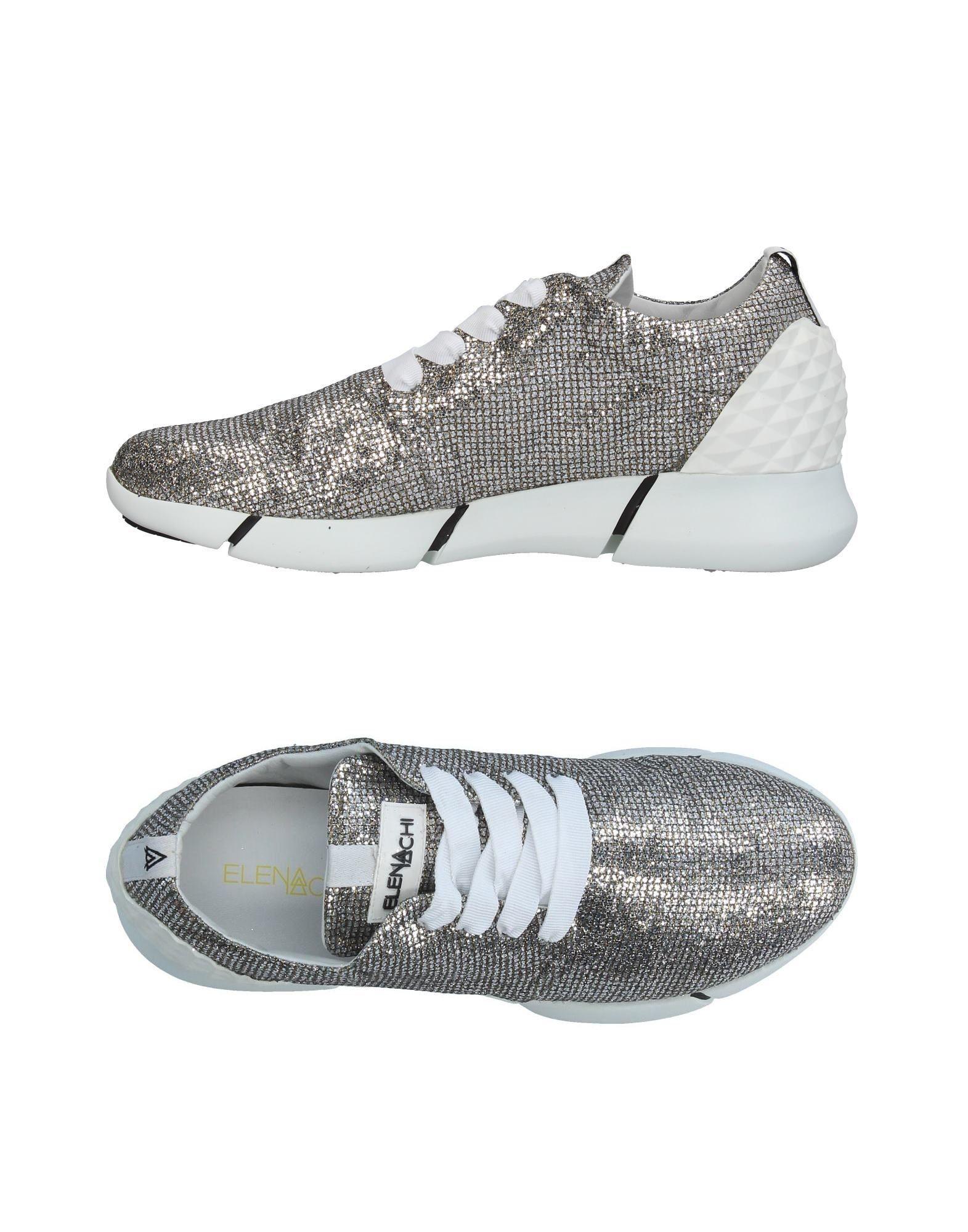 Sneakers Elena Iachi Donna - 11356653SC