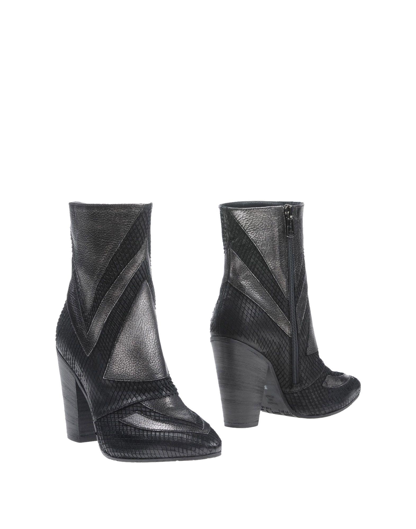 Tiffi Stiefelette Damen  11356673UJ Gute Qualität beliebte Schuhe