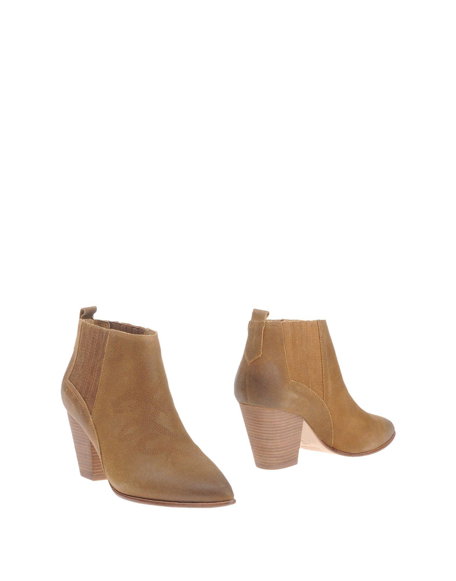 Gut um billige Schuhe zu tragenBelle By Sigerson Morrison Stiefelette Damen  11356701WD