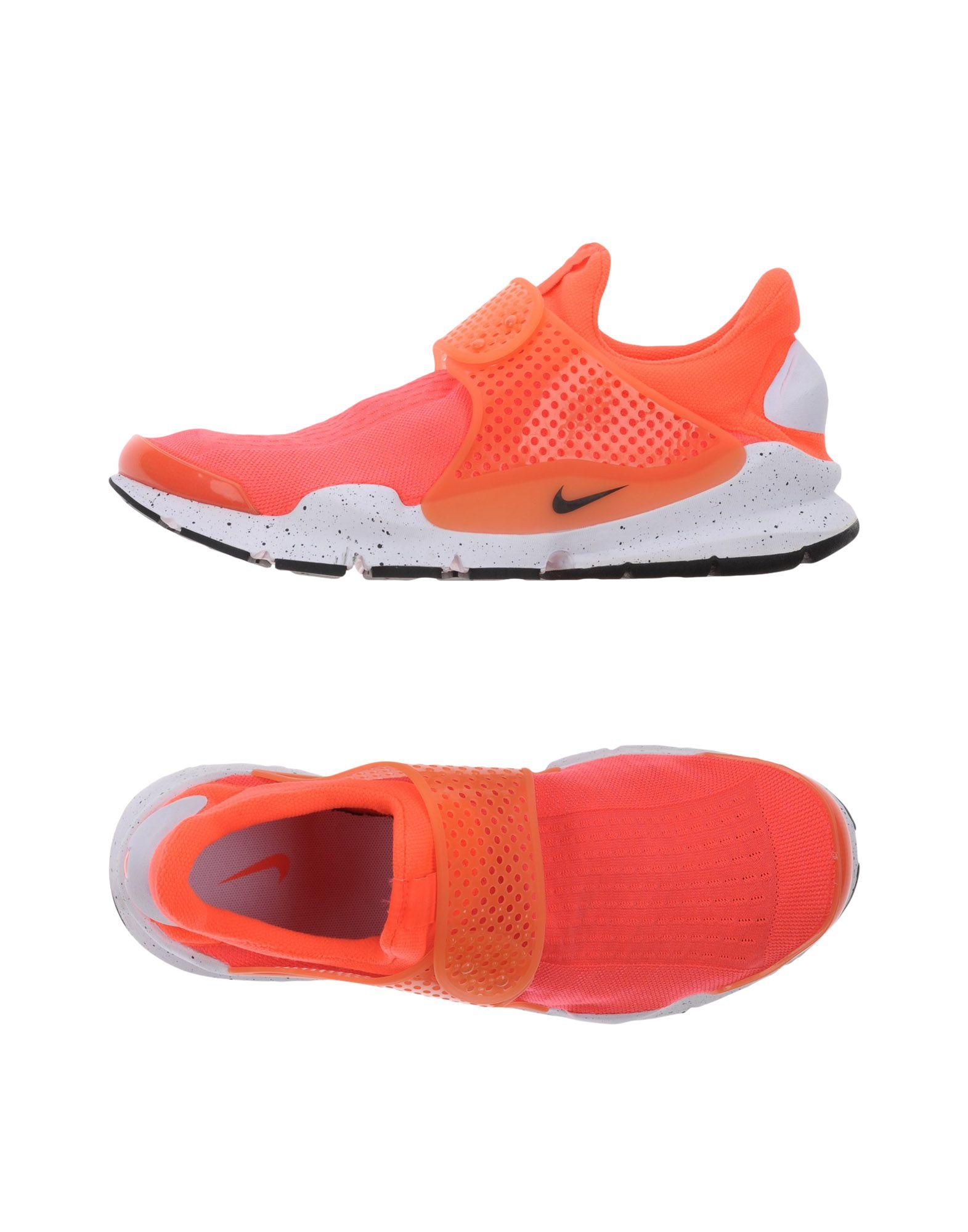 Rabatt echte Schuhe Nike Sneakers Herren  11356704NO