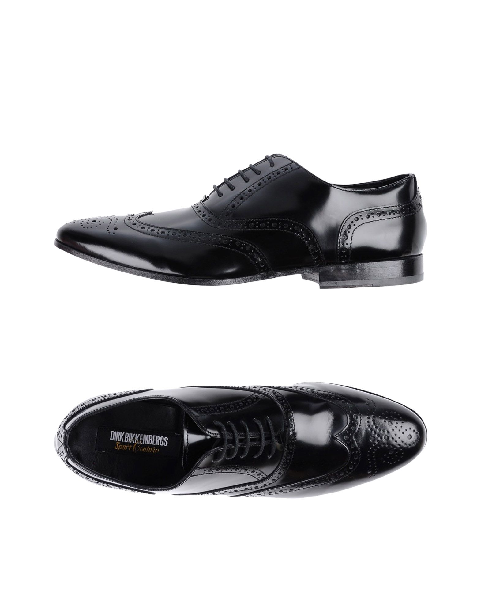 Chaussures À Lacets Dirk Bikkembergs Homme - Chaussures À Lacets Dirk Bikkembergs sur