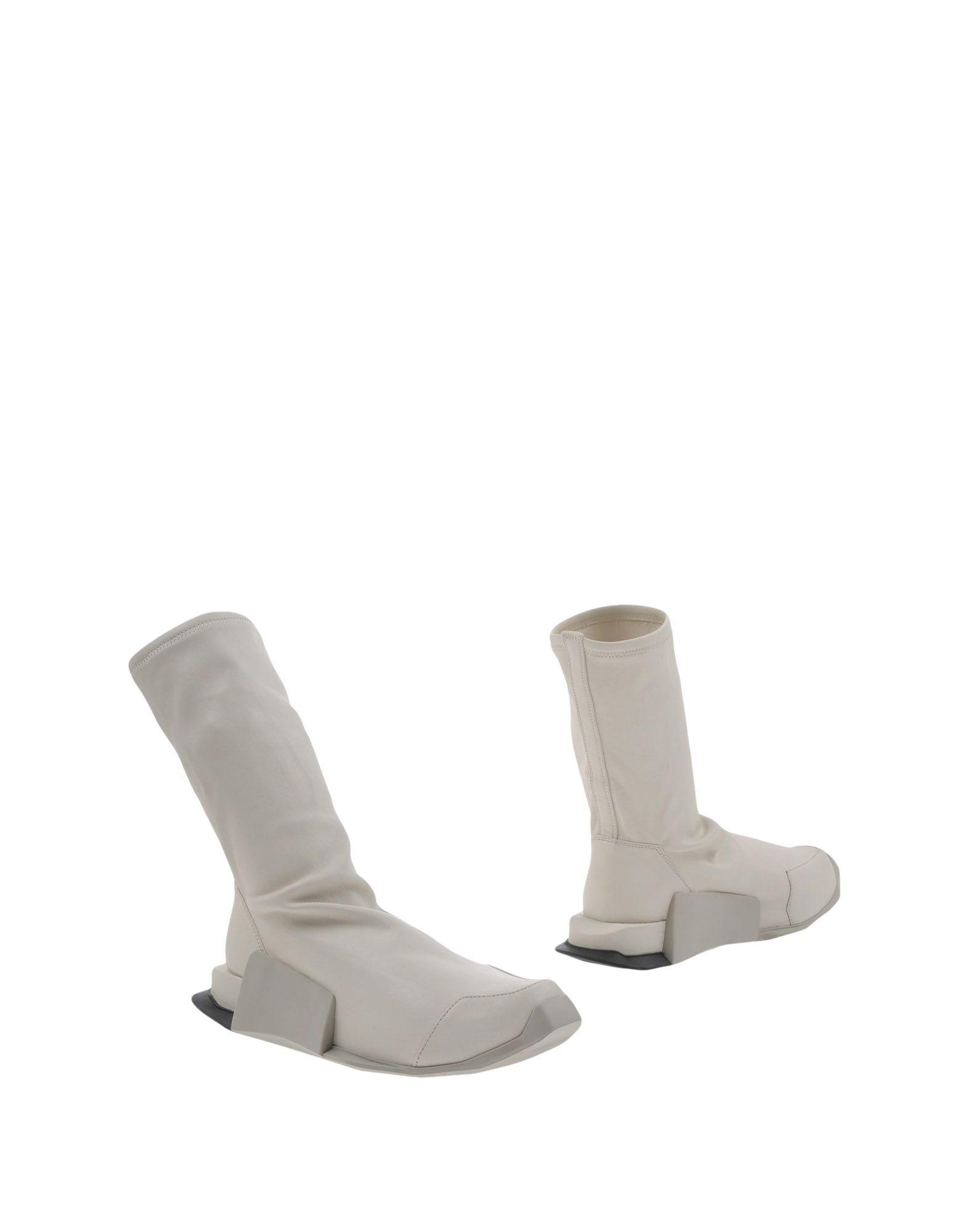 CHAUSSURES - BottinesRick Owens x adidas thaxsp