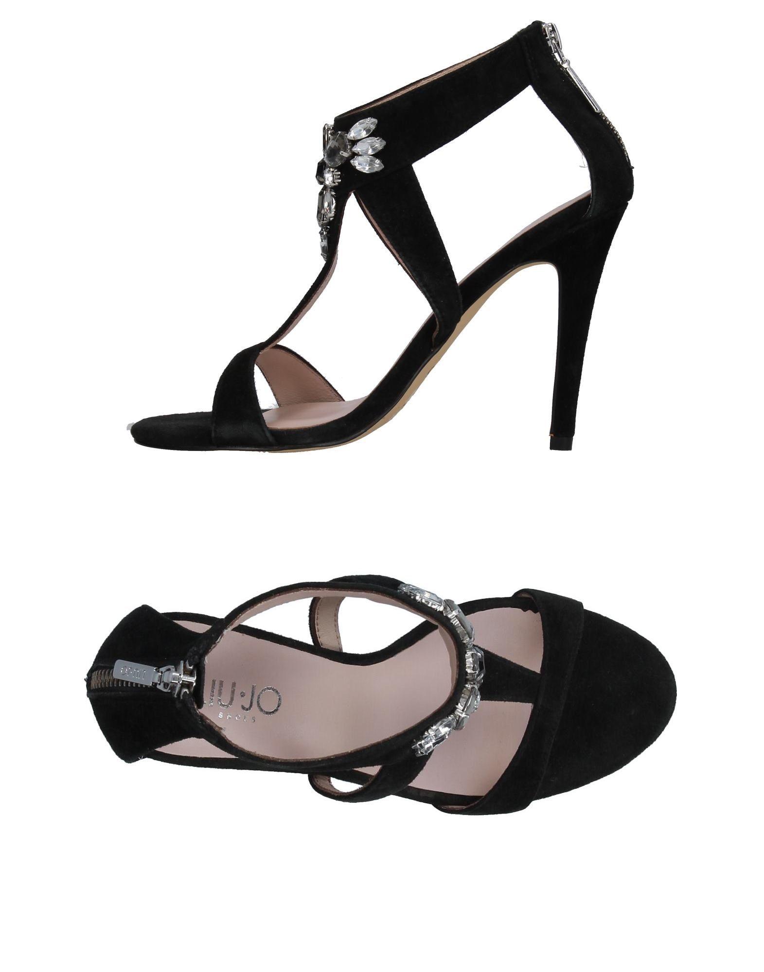 Liu •Jo Shoes Sandalen Damen  11356755FH Gute Qualität beliebte Schuhe