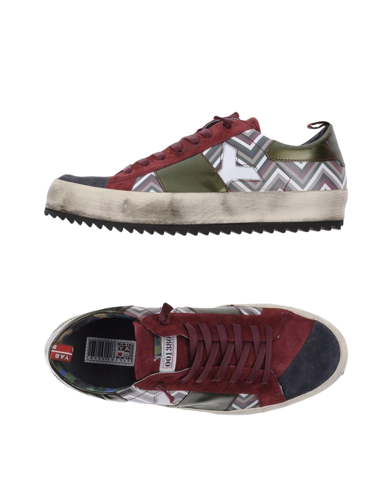Sneakers Yab Uomo - 11356766RW Scarpe economiche e buone